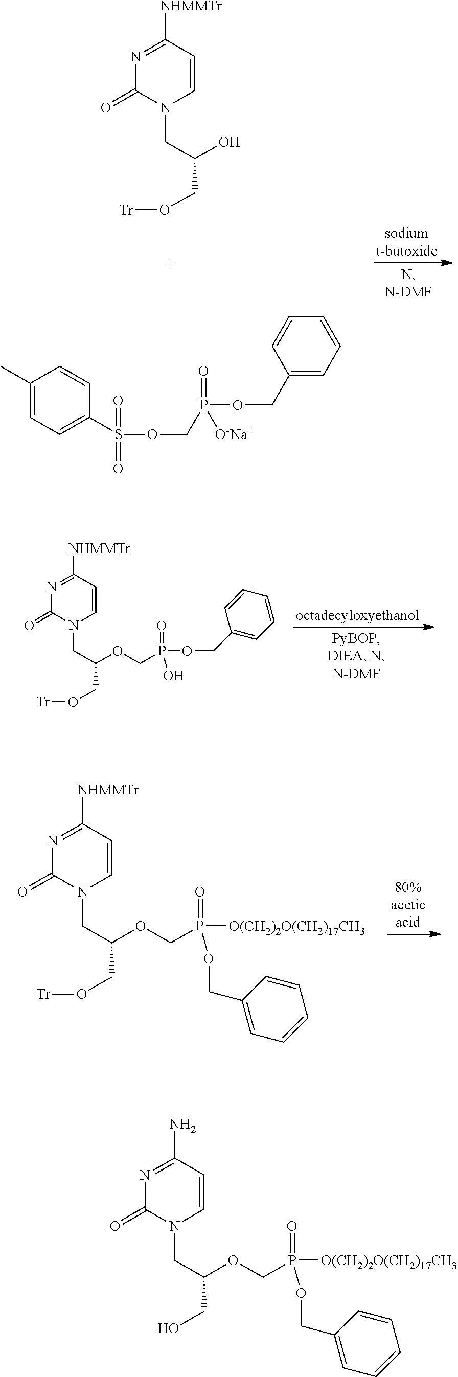 us8835630b1 acyclic nucleoside phosphonate diesters patents GTA V PC figure us08835630 20140916 c00049