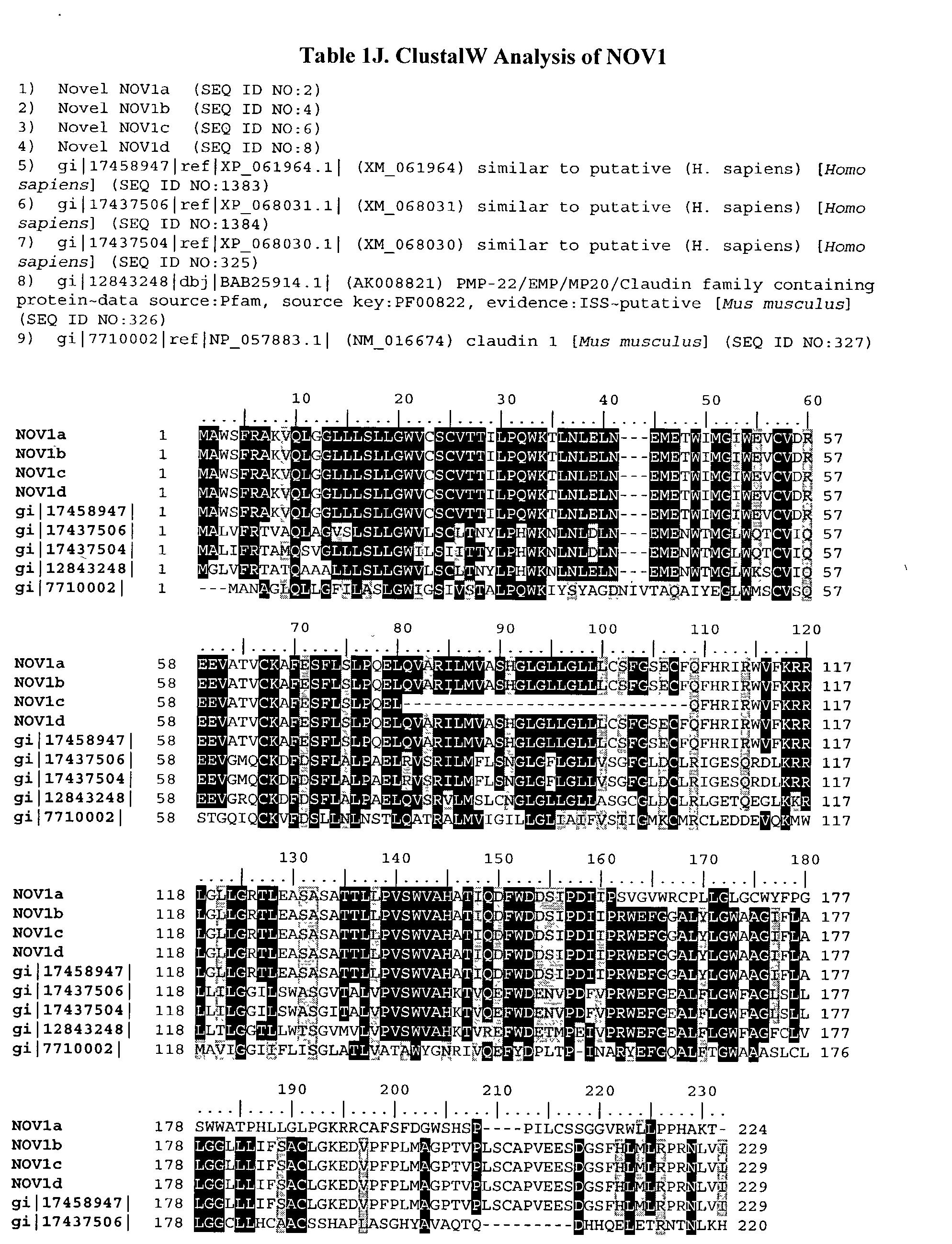 Figure US20040033493A1-20040219-P00001