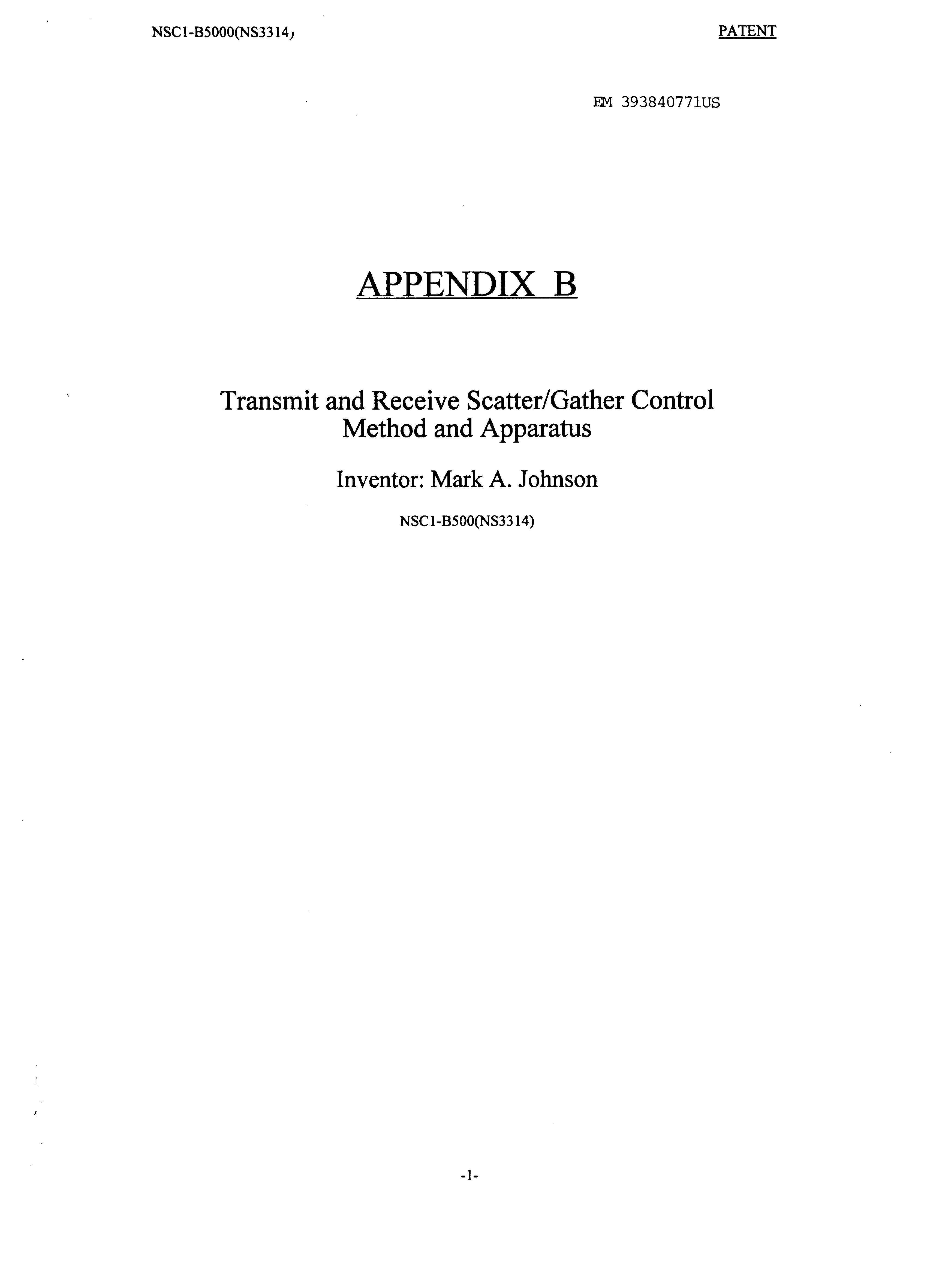 Figure US06185633-20010206-P00001