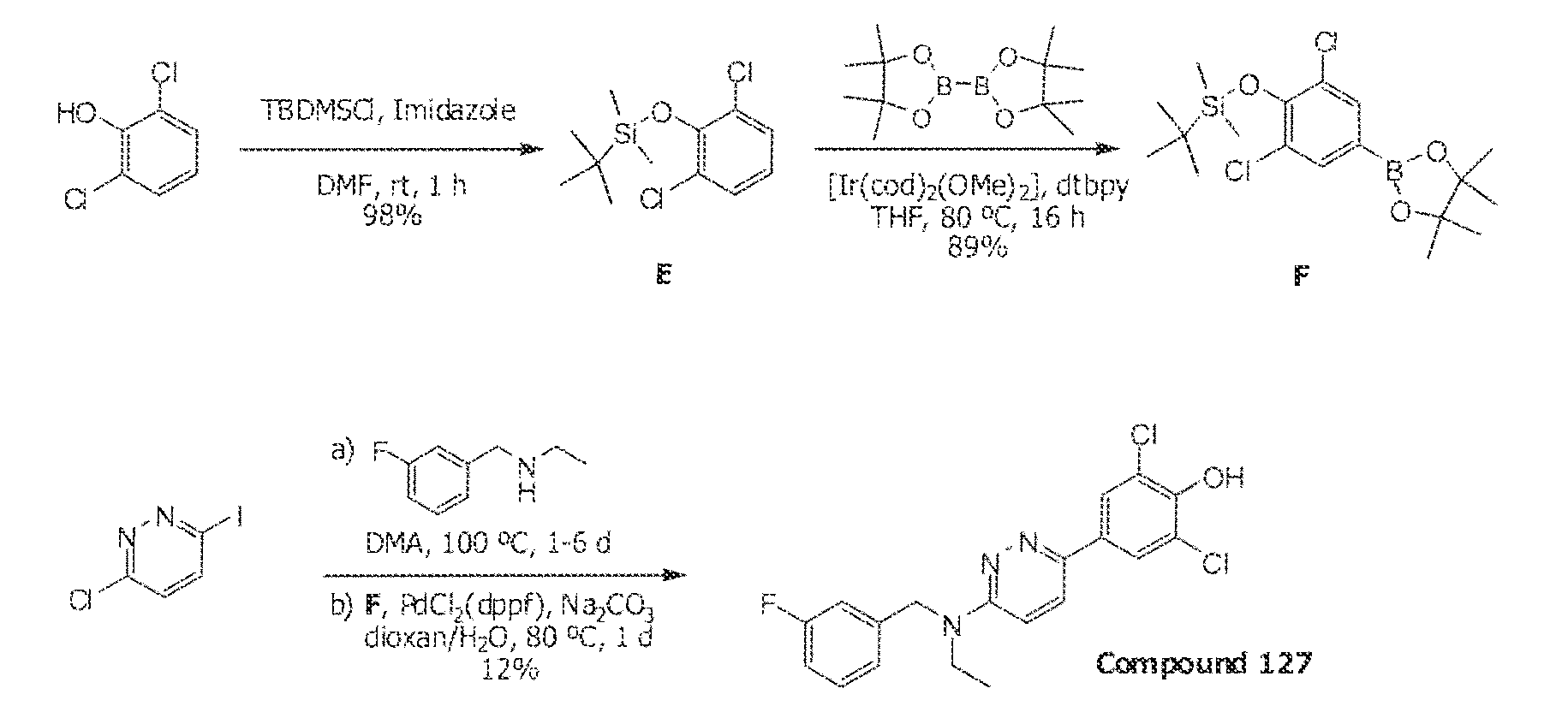WO2009131947A2 - Compounds, compositions and methods