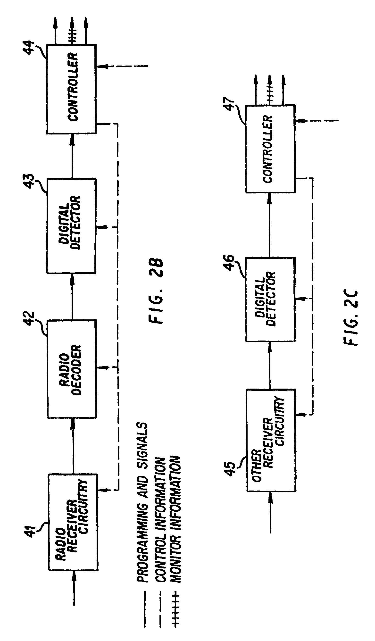 Us7992169b1 Signal Processing Apparatus And Methods Google Patents Promotional Gold Detector Circuit Buy Promotion