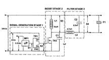 US7944116B2 - Drive circuit - Google Patents