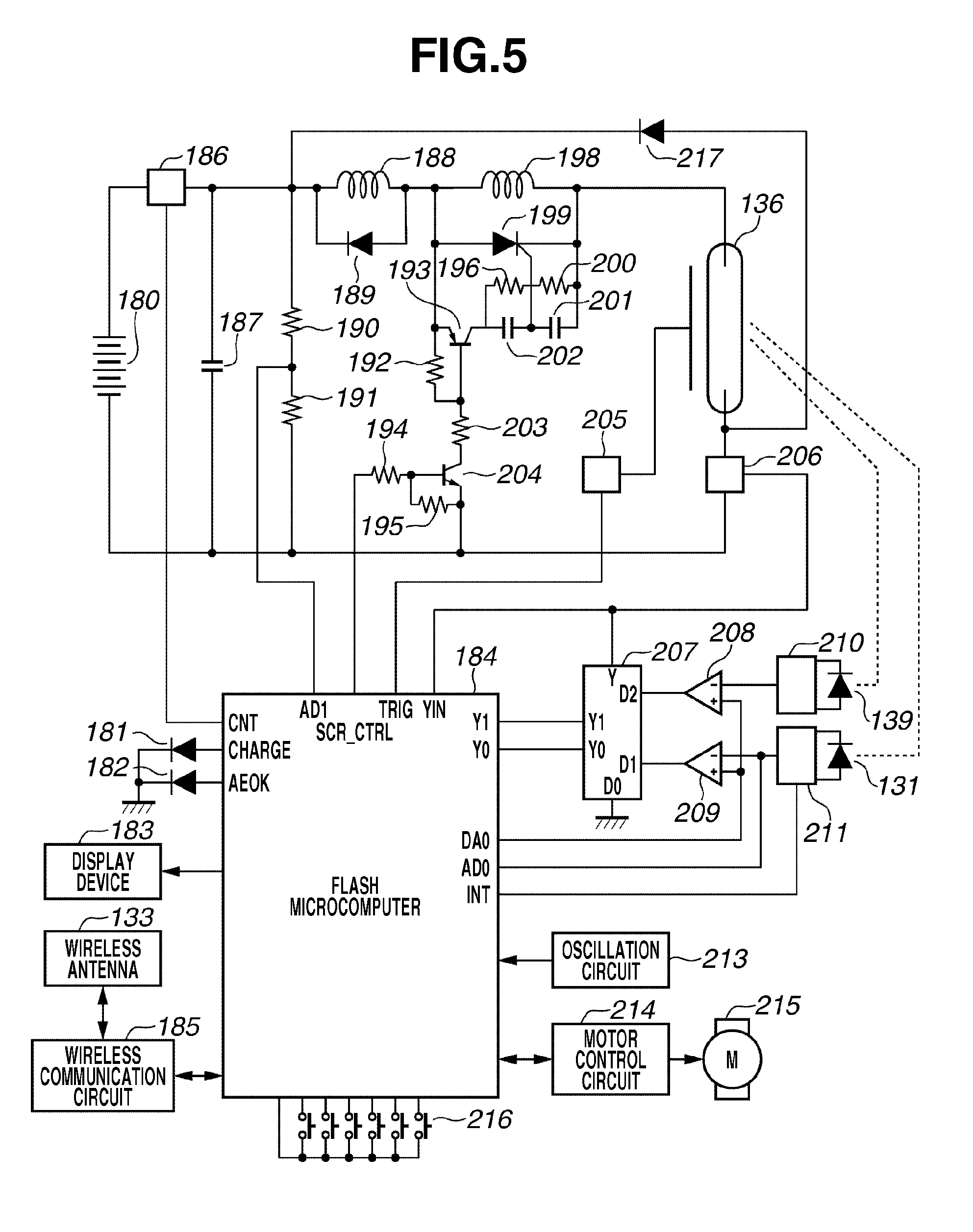 us20100202767a1 imaging apparatus flash device and control DC Motor Control Circuit Schematic us20100202767a1 imaging apparatus flash device and control method thereof patents