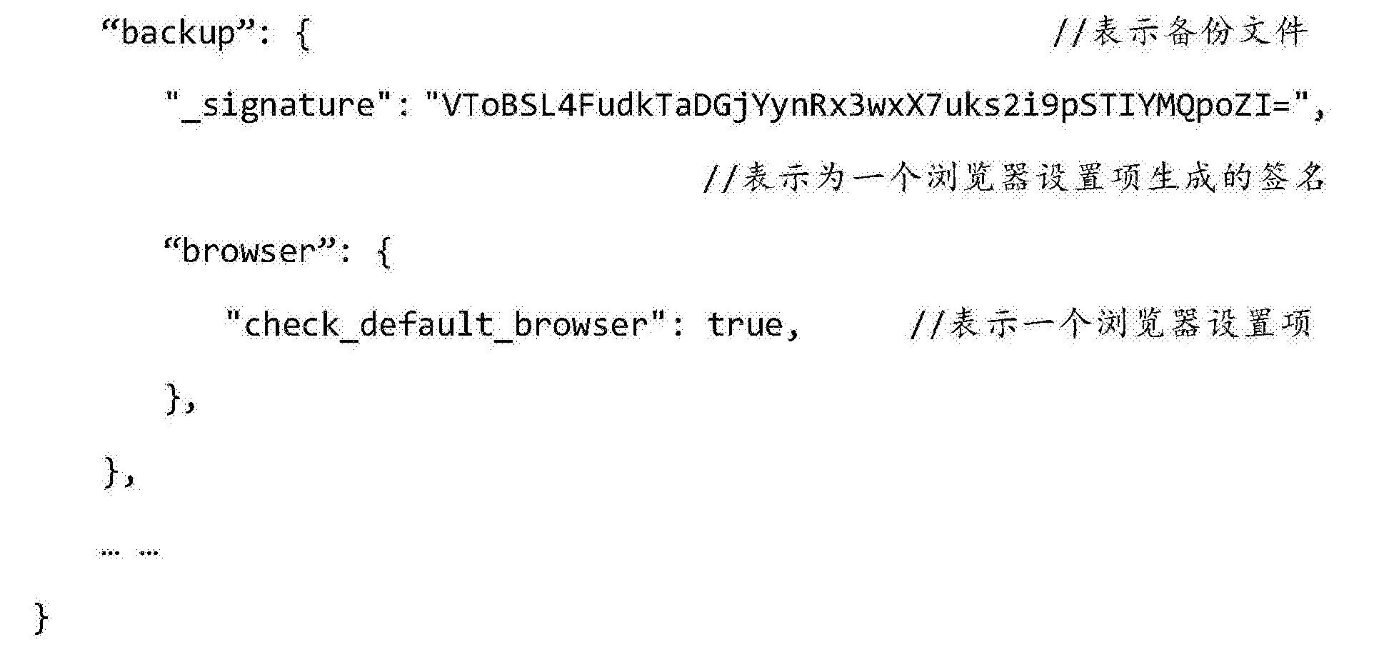 Figure CN103824021BD00091