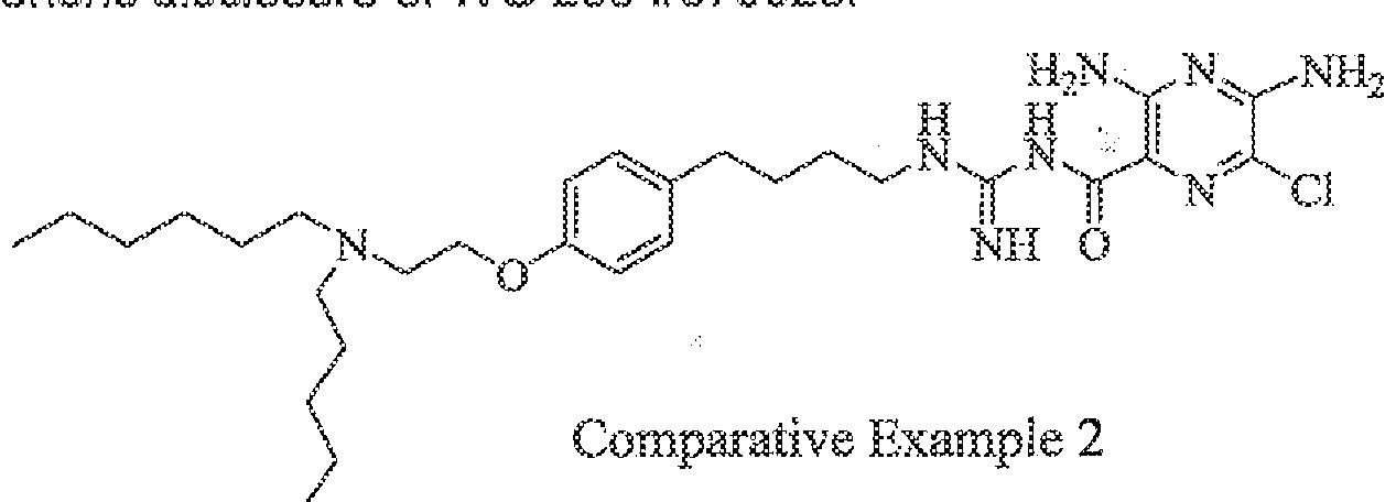 WO2013003386A1 - 3,5-diamino-6-chloro-n-(n-(4-(4-(2-(hexyl (2,3,4,5