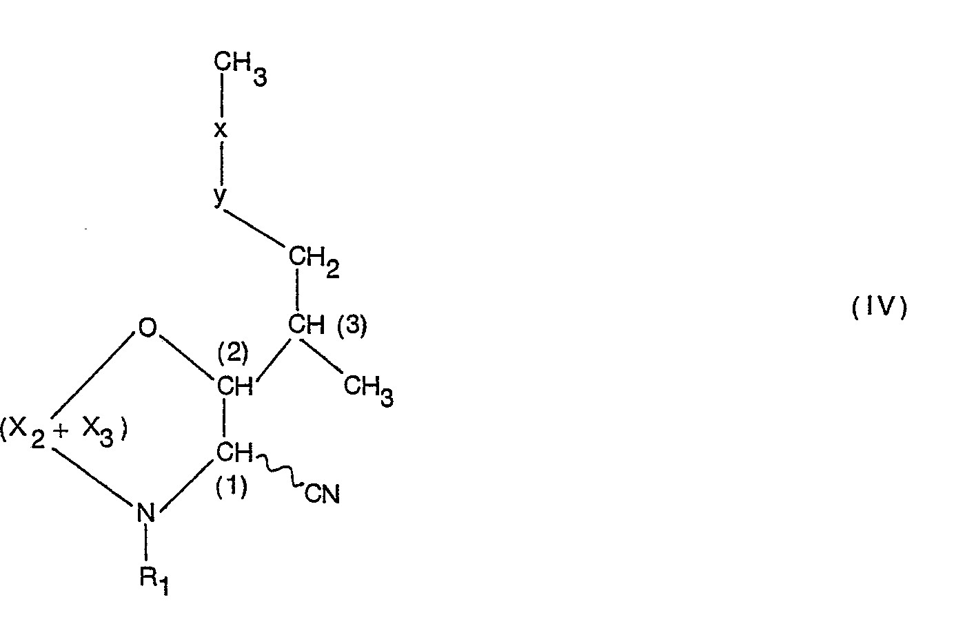 Ep0034567b1 A Method For The Total Synthesis Of Cyclosporins And Process Flow Diagram R Wherein 1 X Y Have Meanings Given Above 2 3 Represents Protecting Group As Defined Bridging N 0 Functions