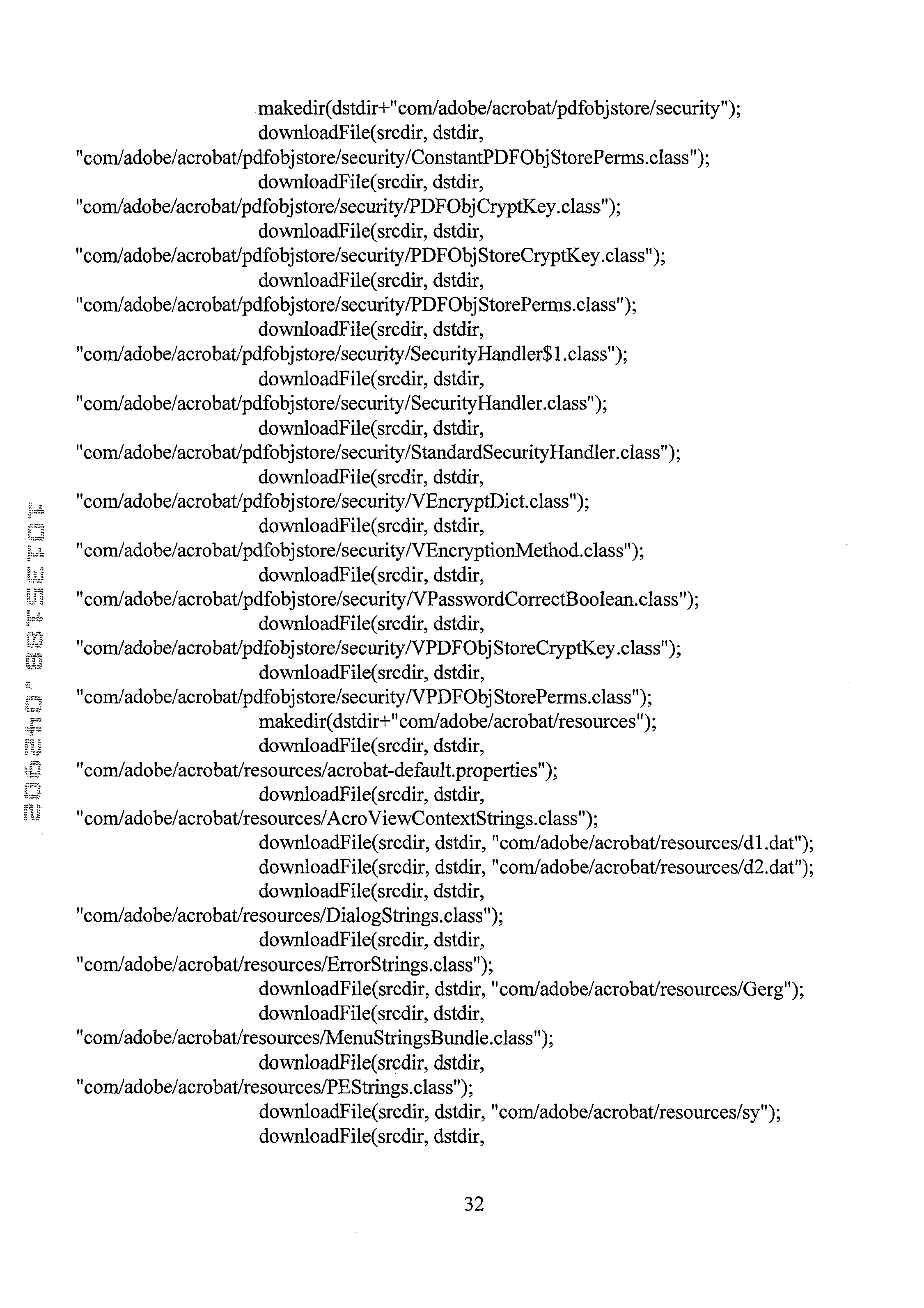 Figure US20030037253A1-20030220-P00102