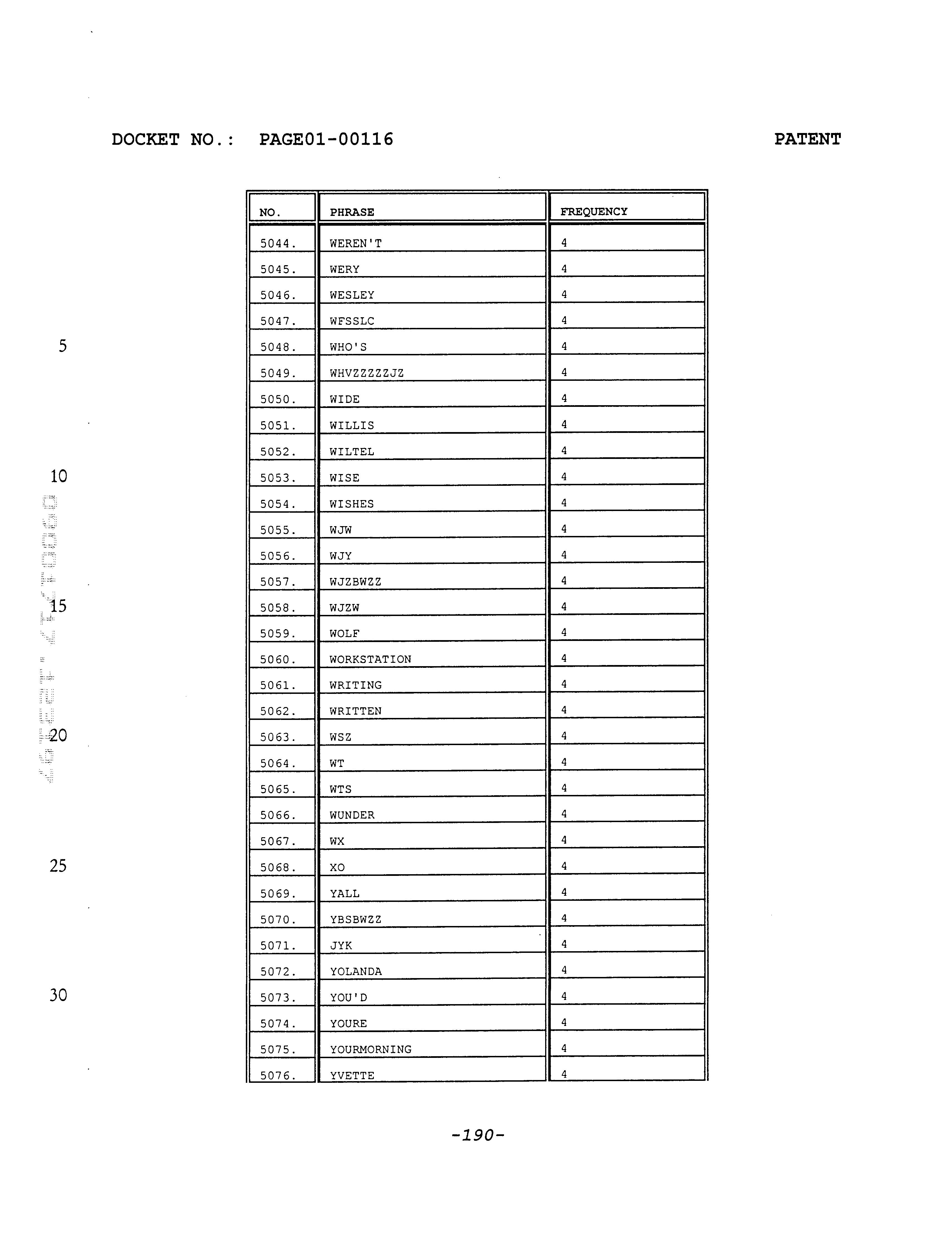 Figure US06198808-20010306-P00154