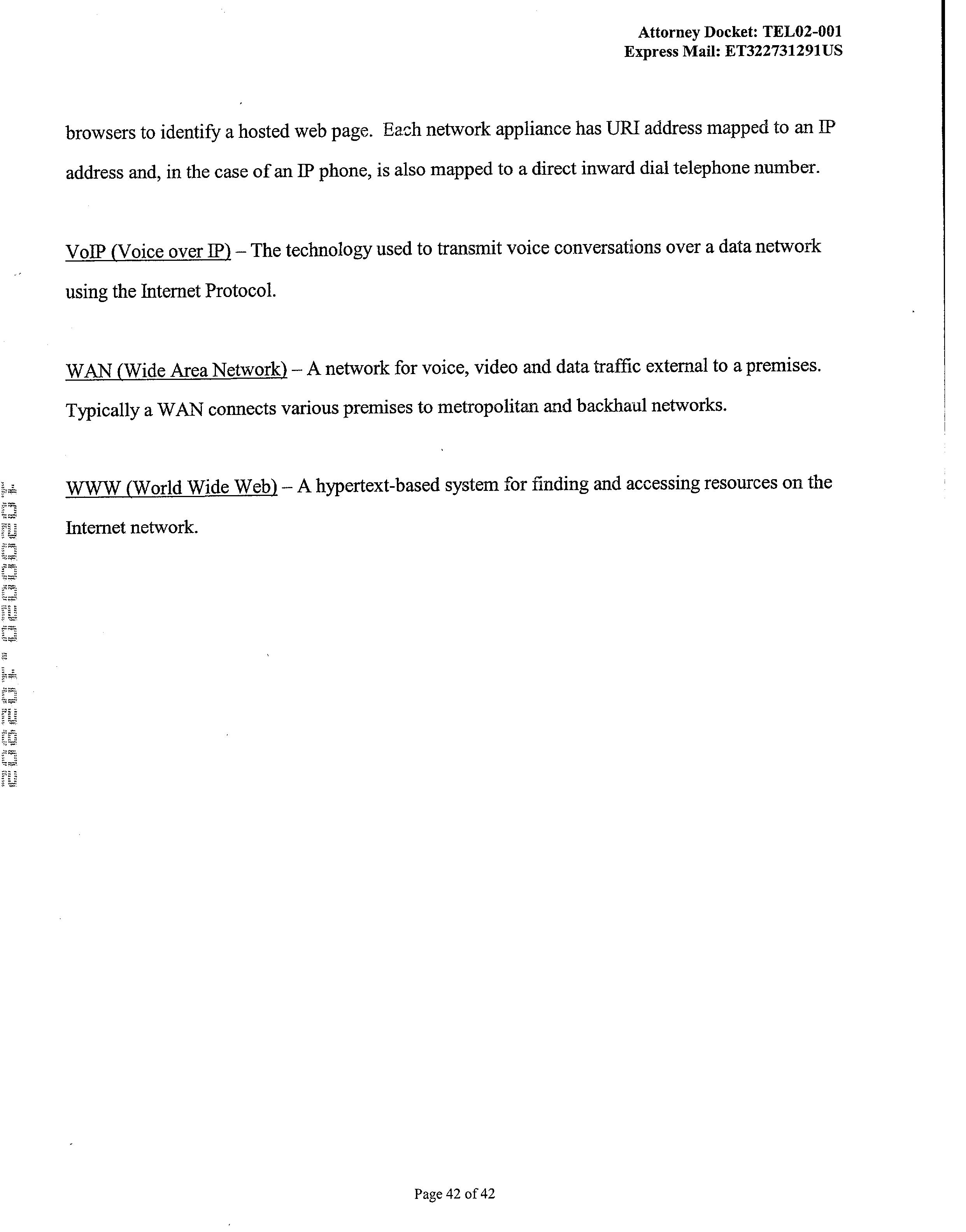 Figure US20030033418A1-20030213-P00009