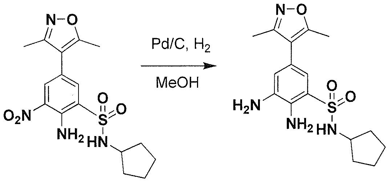 Wo2014182929a1 Benzimidazole Derivatives As Bromodomain Inhibitors