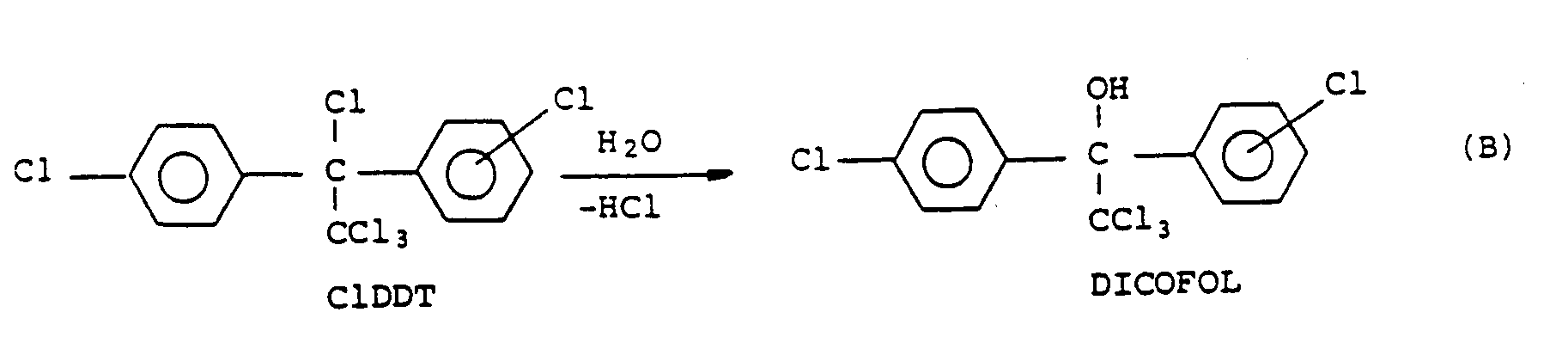 EP0409689B1 - A process for the purification of 1,1-bis(4