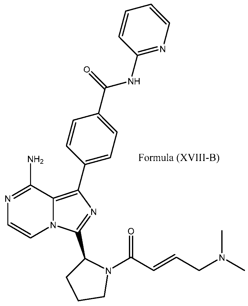 Wo2016128912a1 Therapeutic Combinations Of A Btk Inhibitor Pi3k Society Fc97 Frequency Counter Electronic Circuit Schematic Figure Imgf000132 0001