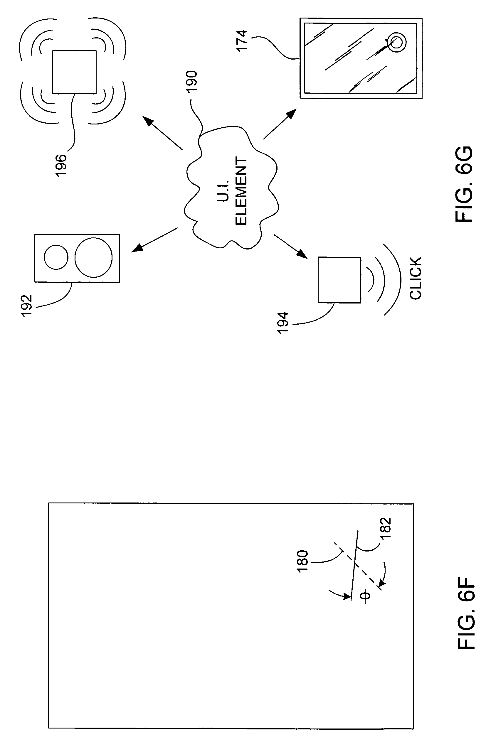 Us9348458b2 Gestures For Touch Sensitive Input Devices Google Dtmf Decoder Ic Working Electronic Circuits Youtube Patents