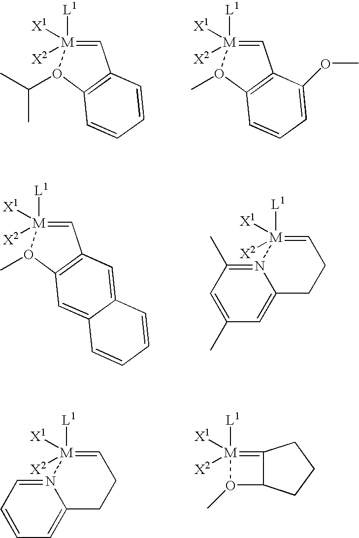 Us20100145086a1 Synthesis Of Terminal Alkenes From