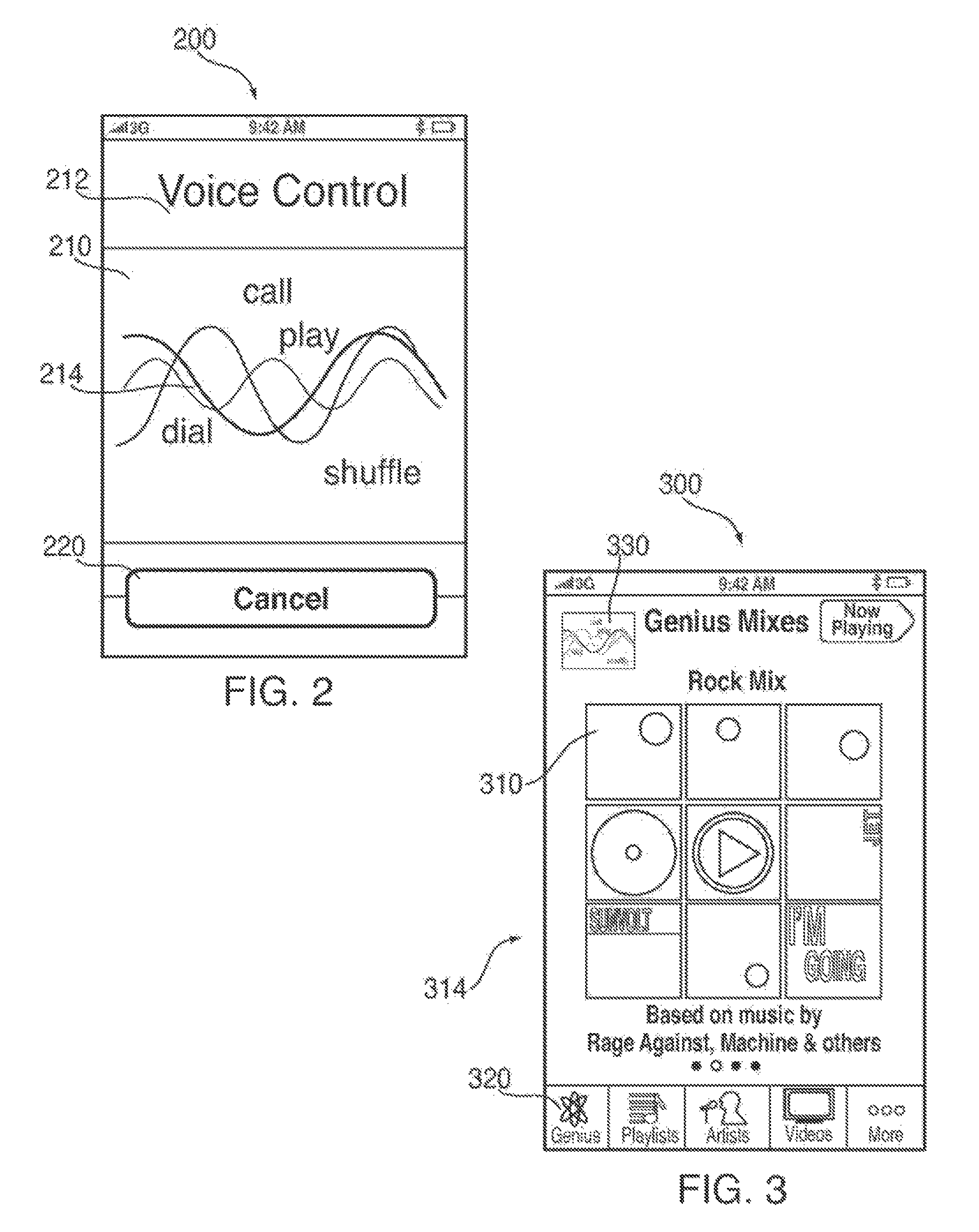 Us9633660b2 user profiling for voice input processing google patents fandeluxe Images