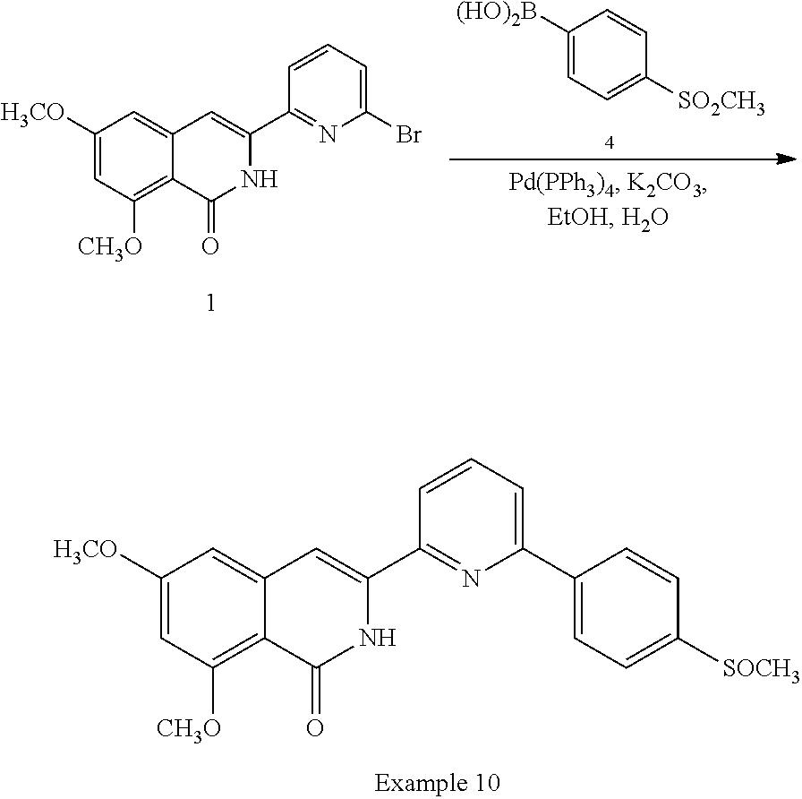 US20140140956A1 - Biaryl derivatives as bromodomain inhibitors