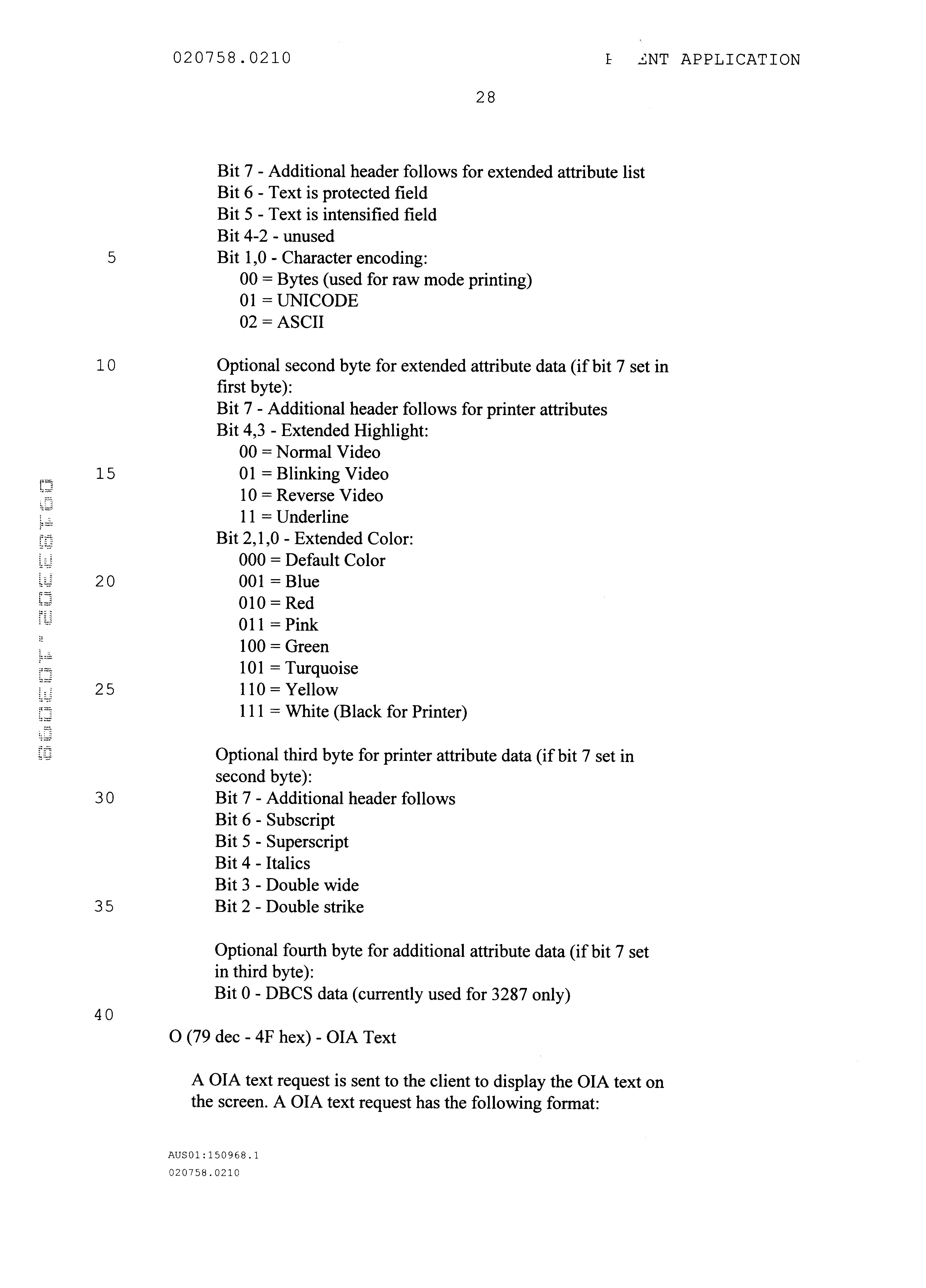 Figure US06216101-20010410-P00012
