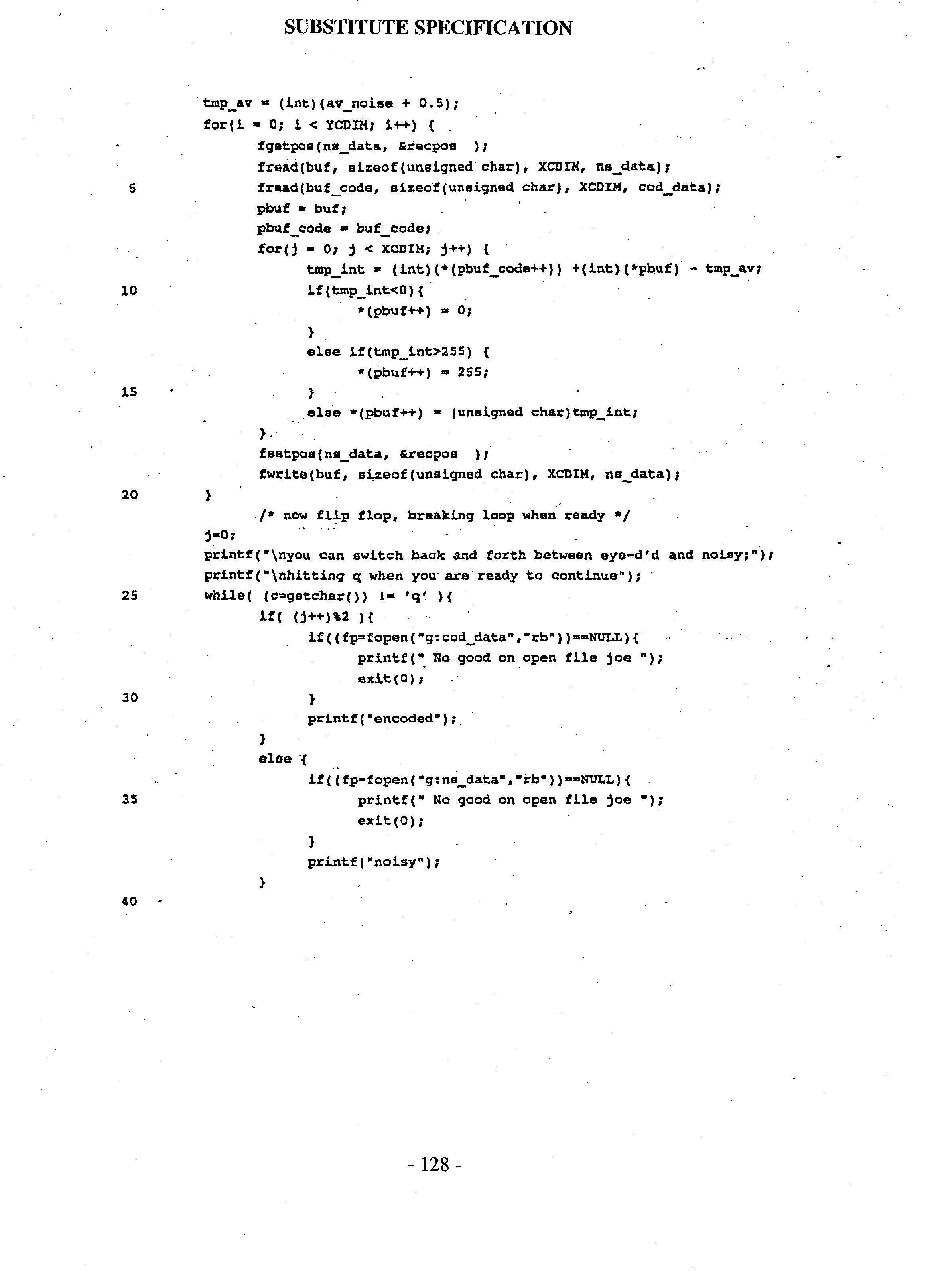 Arrangement For Embedding Subliminal