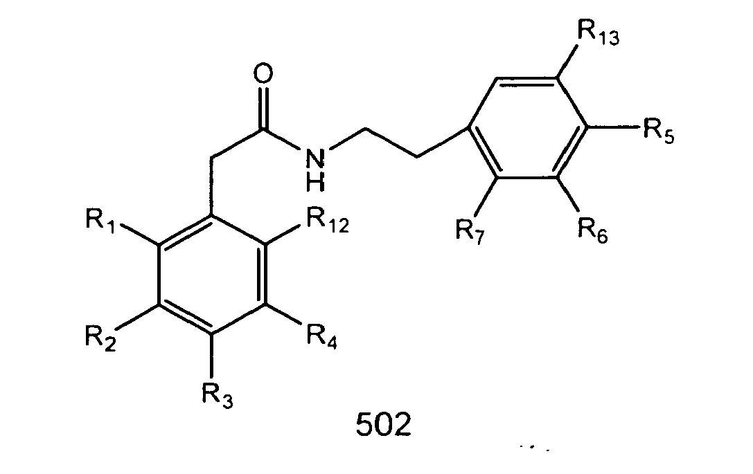 EP2177504A1 - Preparation of amides from an acid and amine