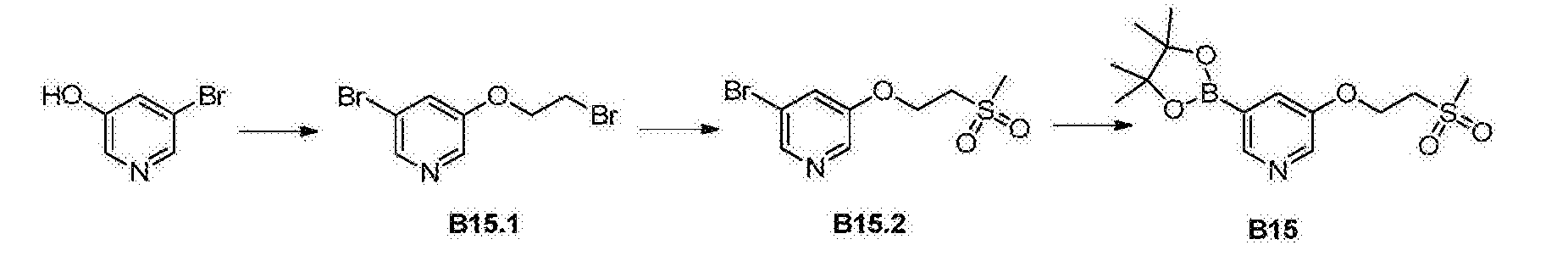 CN107108637A - Triazolopyrimidine compounds and uses thereof