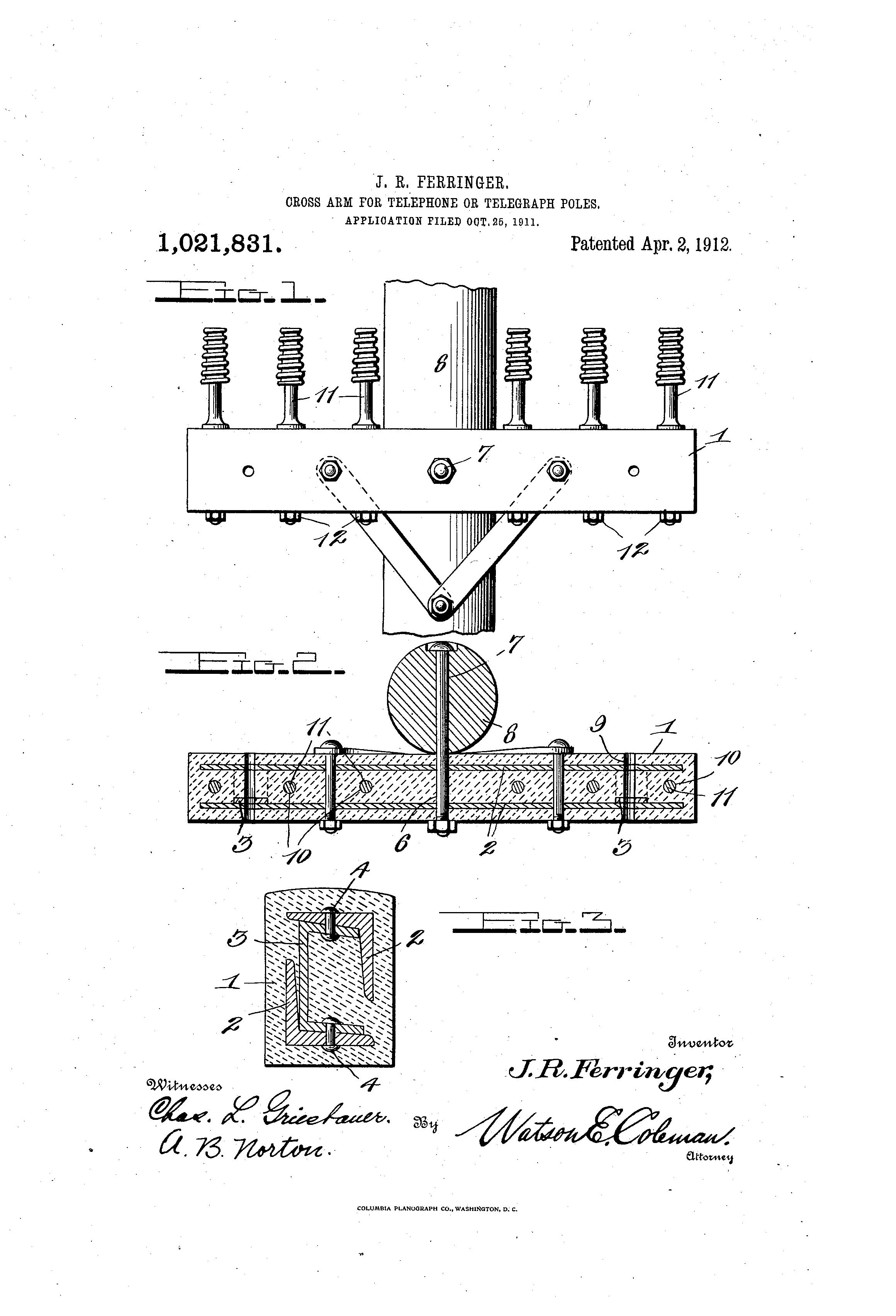 patent us1021831