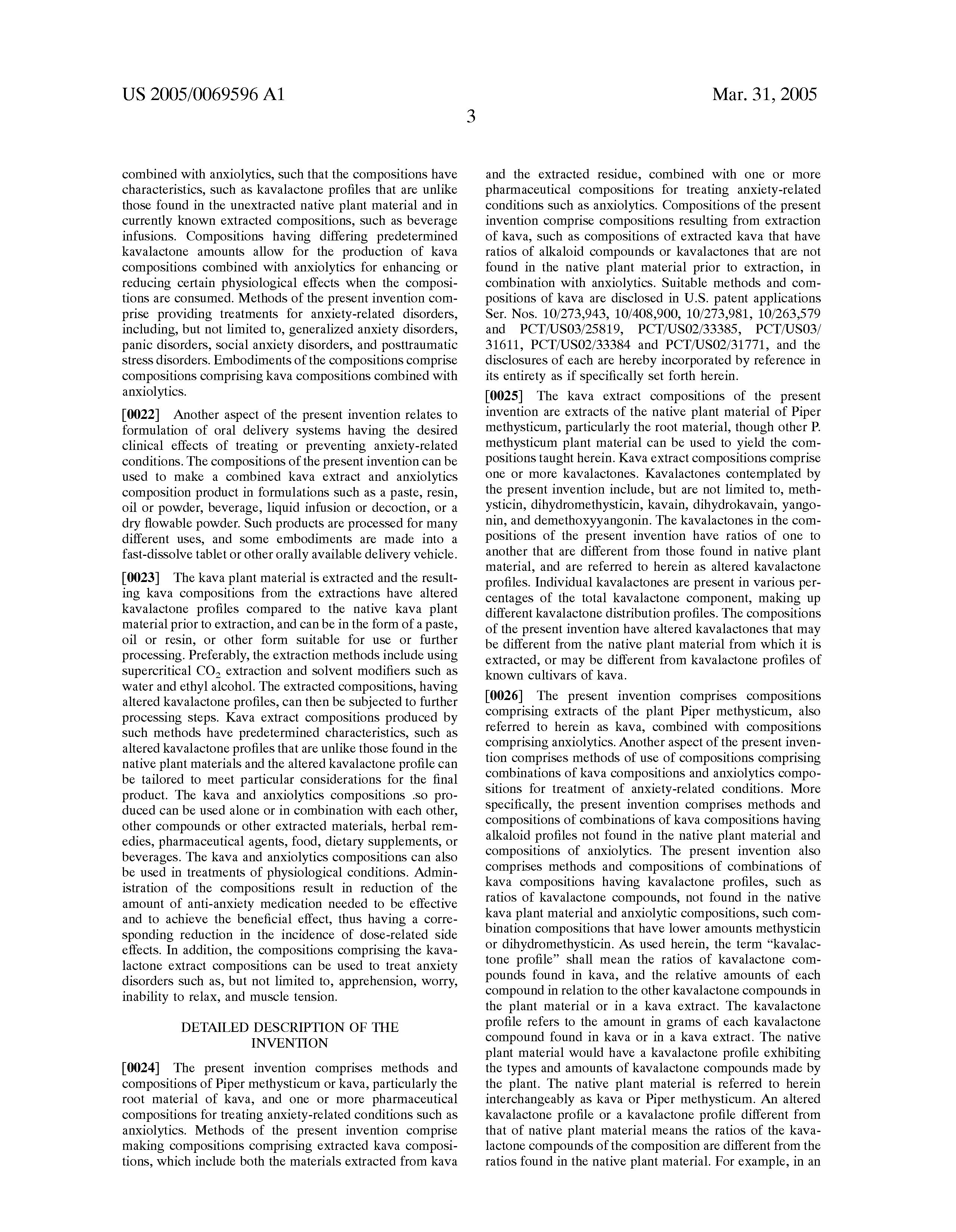 kava assignment