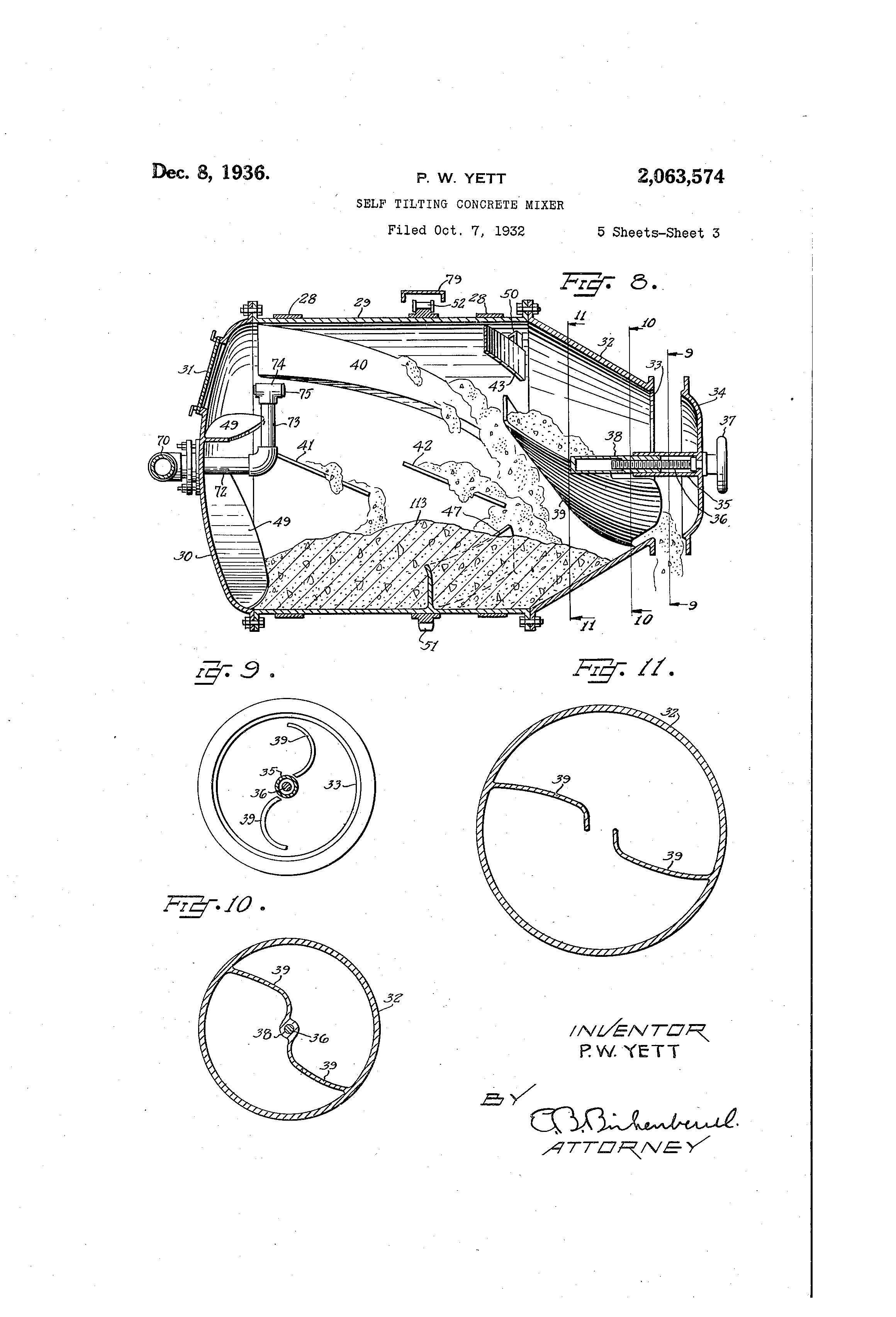 cement mixer wiring diagram trailer wiring schematic