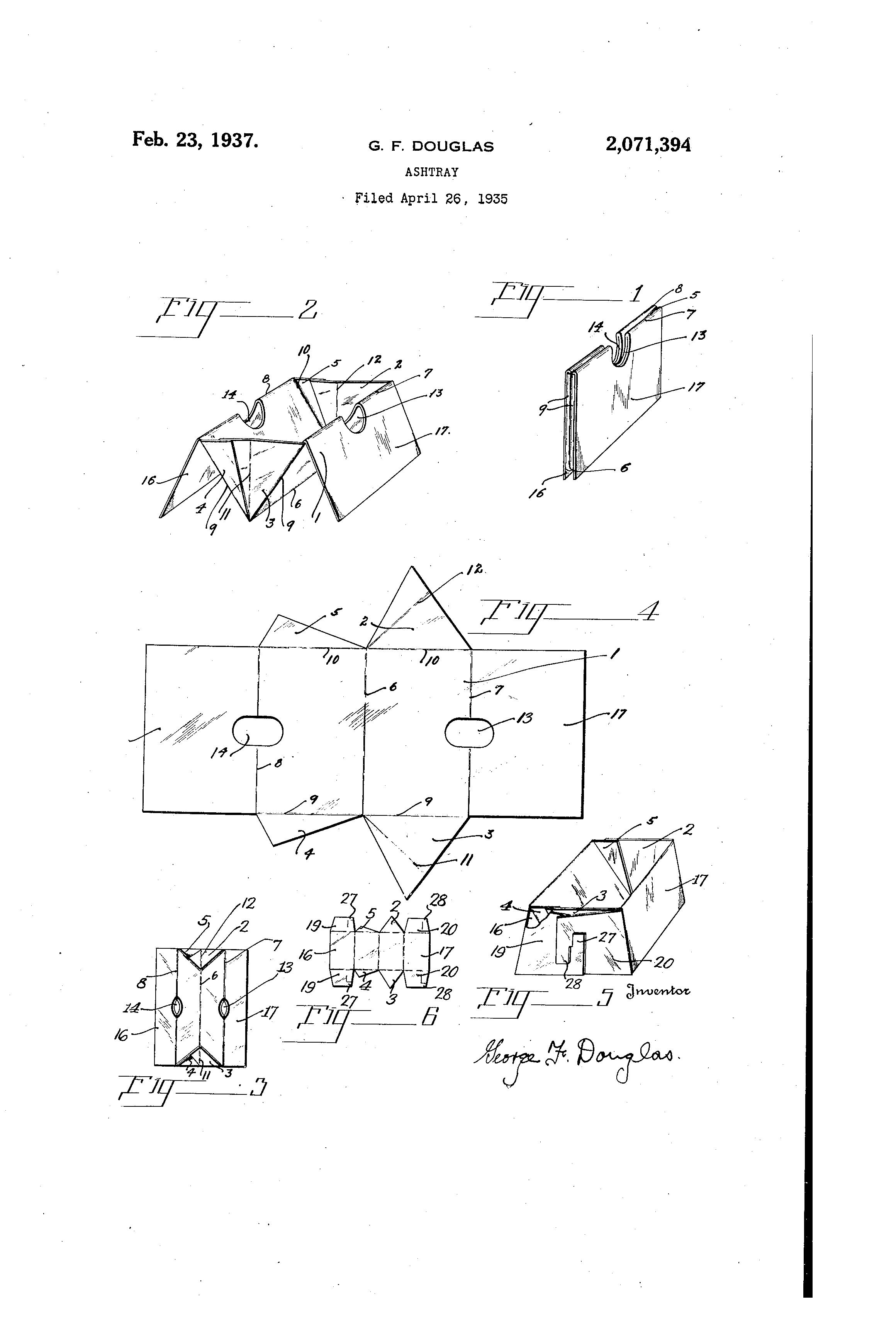 Patentsuche