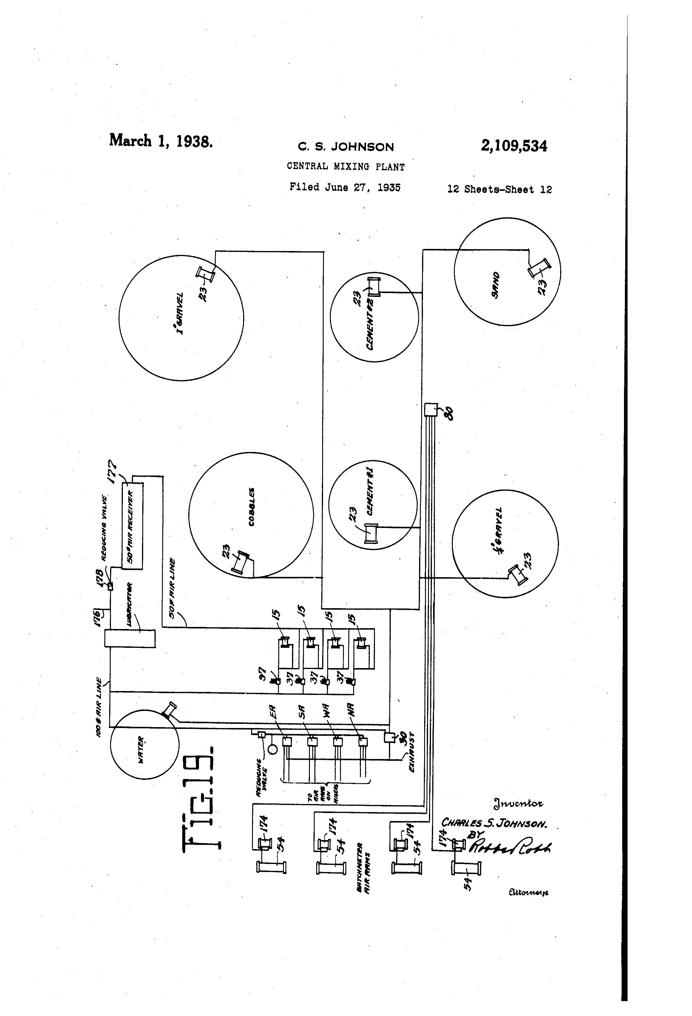 mcneilus mixer controls diagrams