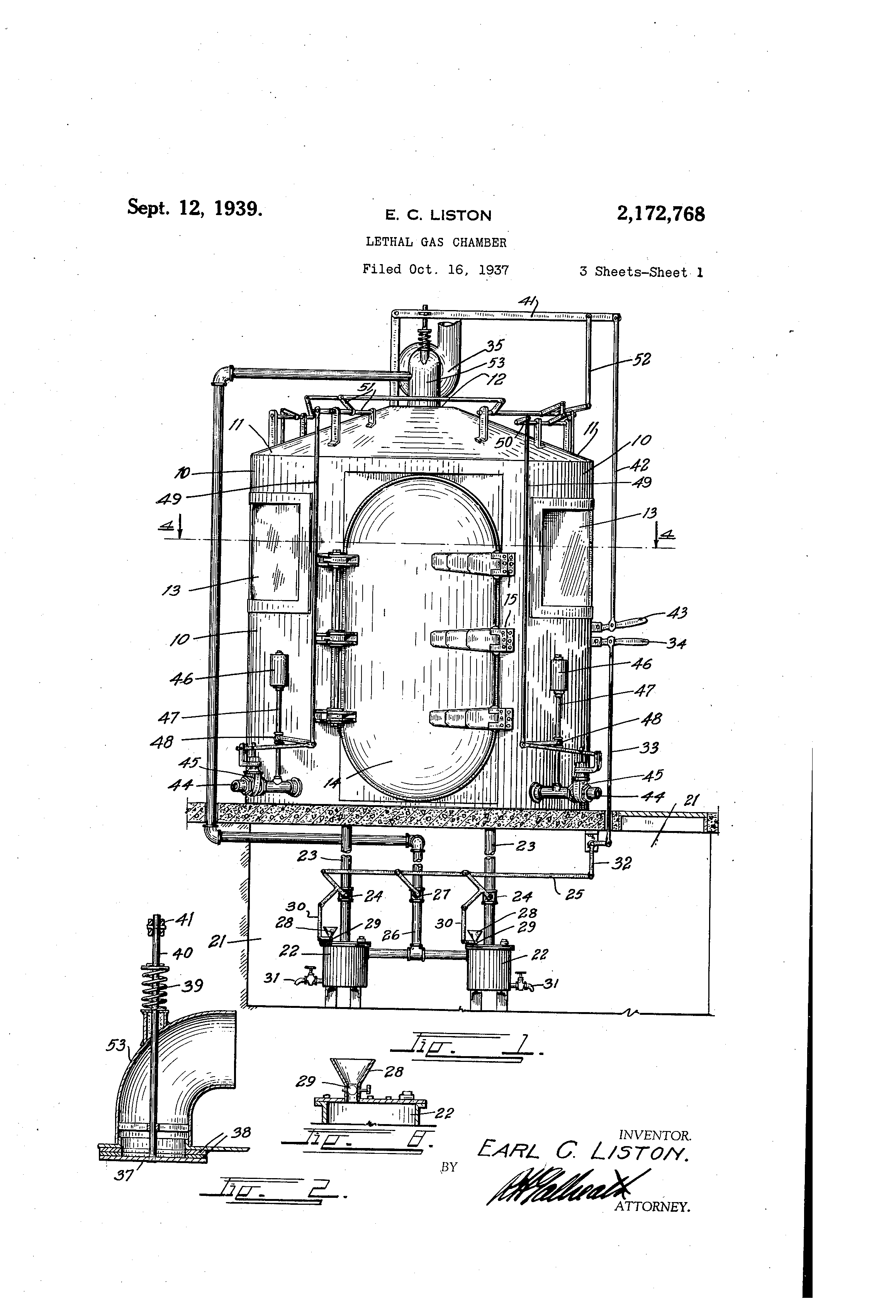 Gas Chamber Diagram Books Of Wiring Marshin Atv 250