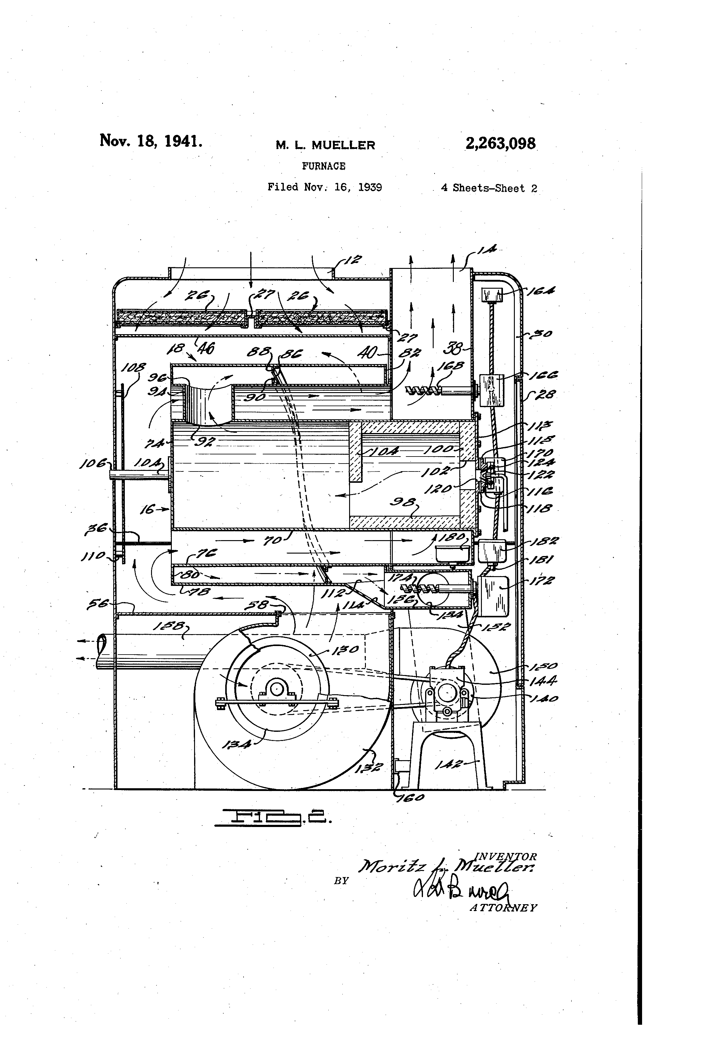 borg warner furnace blower wiring diagram