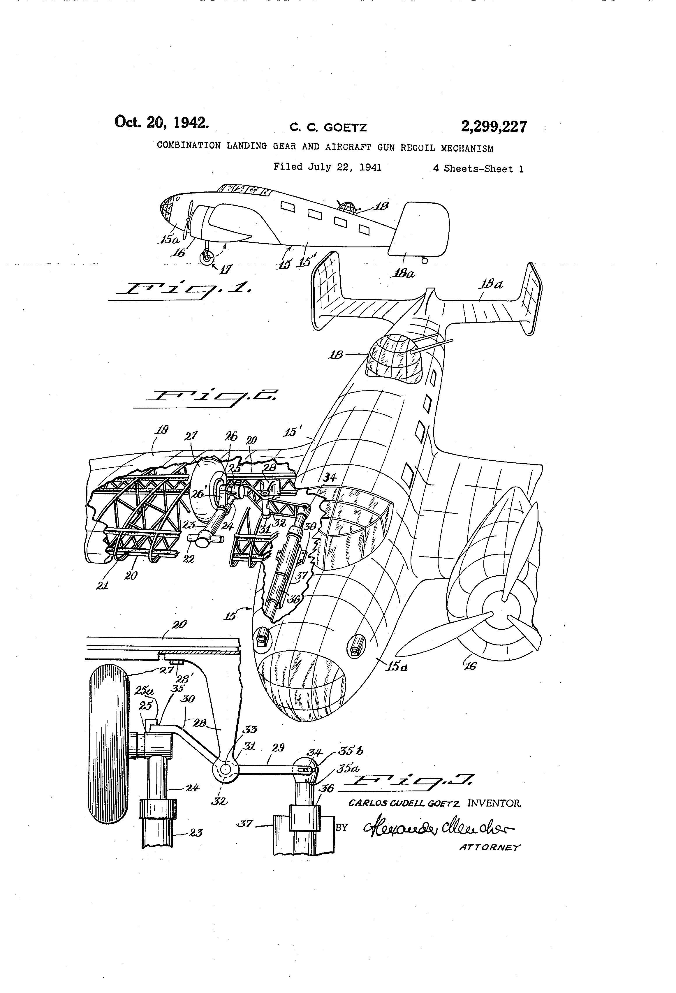 US2299227