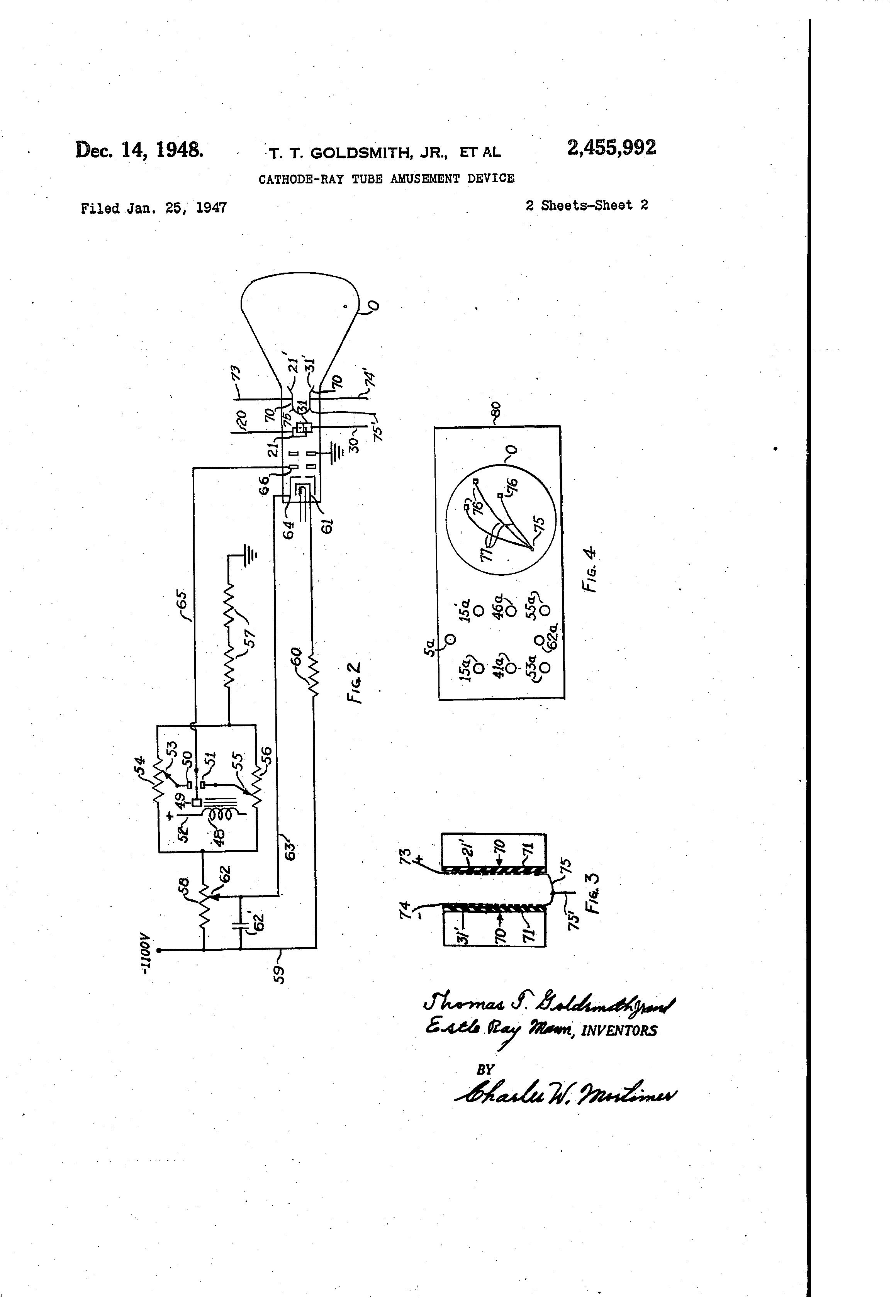 Clifford Cyber Wiring Diagram 2 Source Patentimagesstoragegoogleapiscom