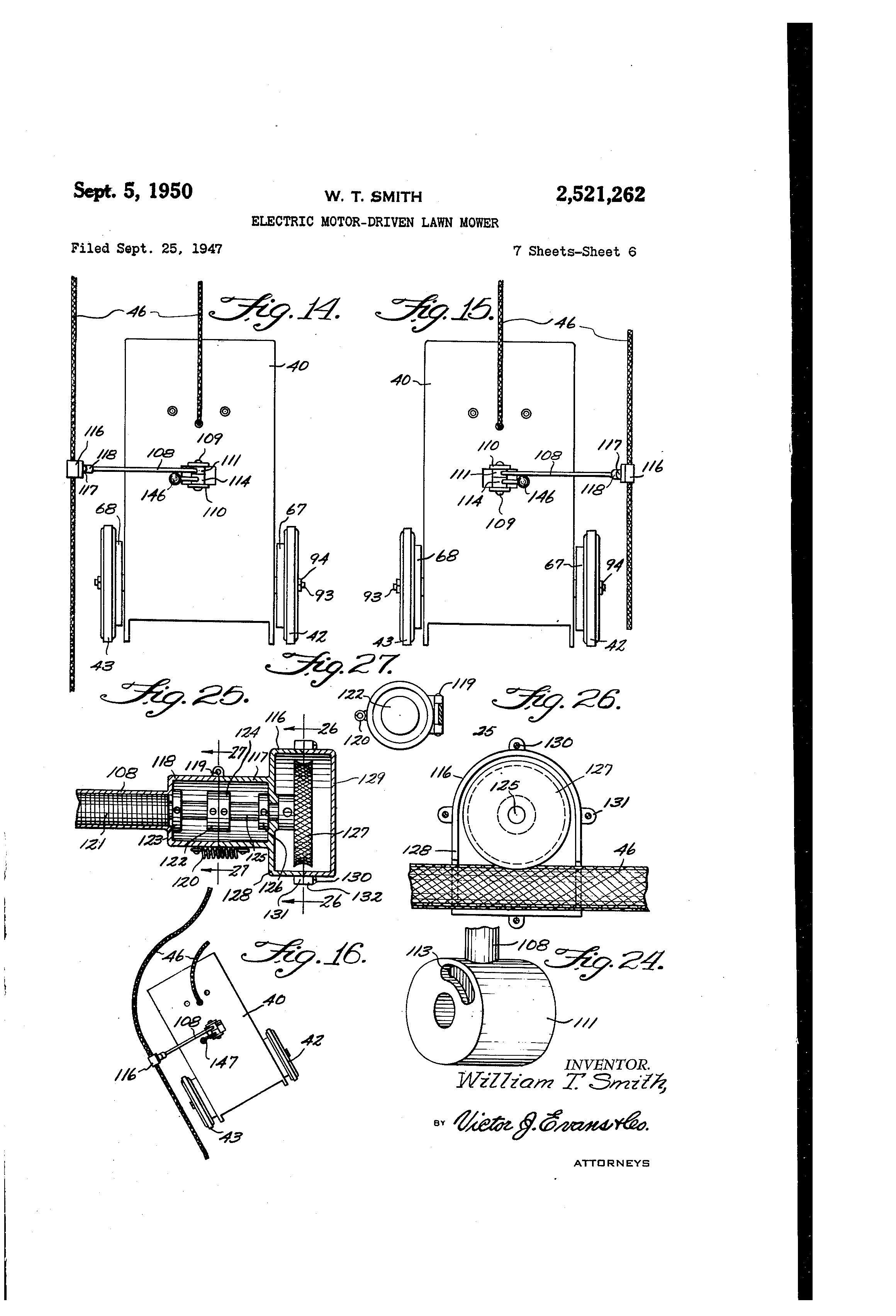 Riding Mower Wiring Diagram For John Deere Sabre The White Lawn Wolf Electric And Patent Us5540037 Control System Drive
