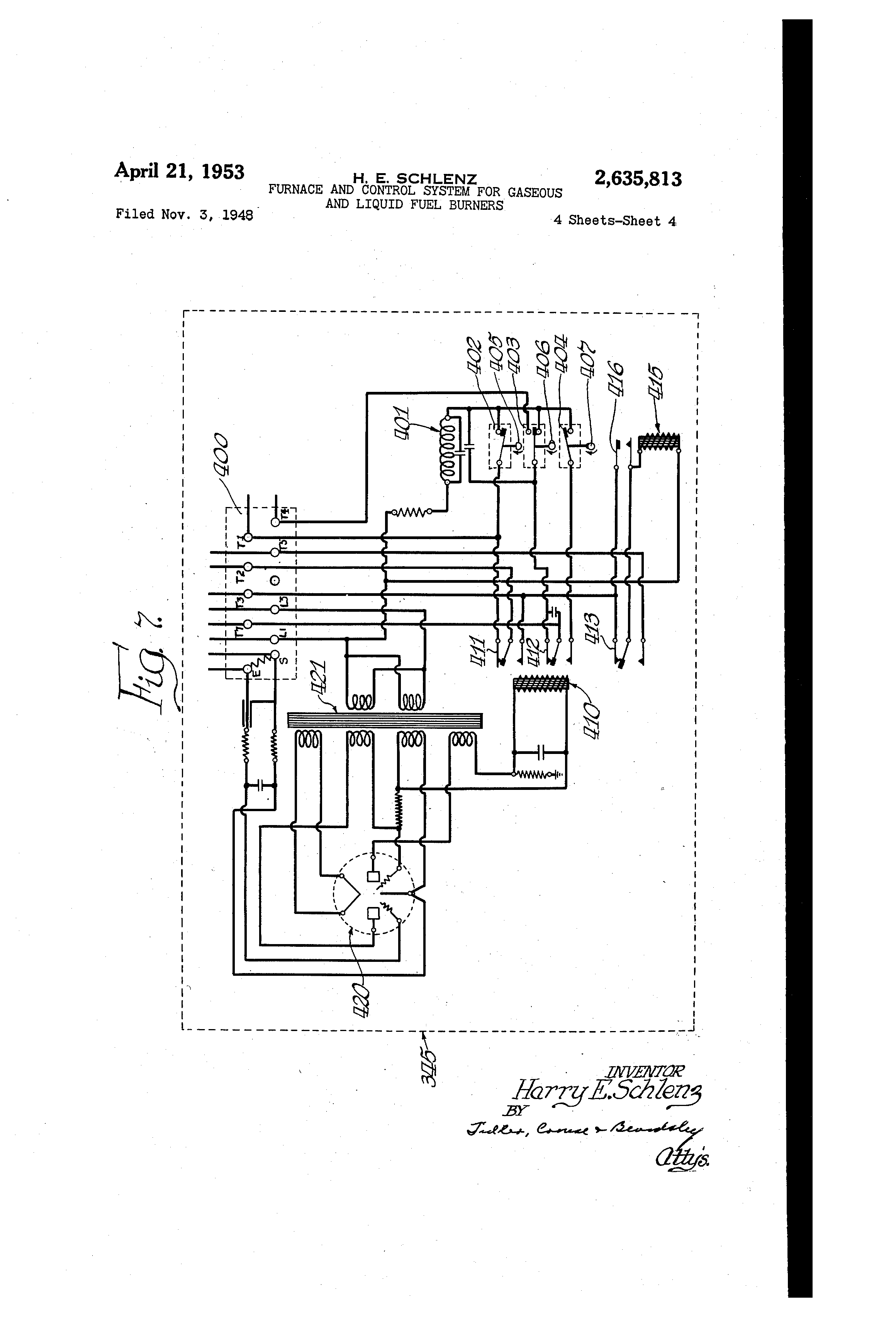 Unicell Wiring Diagram Schematic Diagrams Knapheide Oil Furnace Parts Olsen