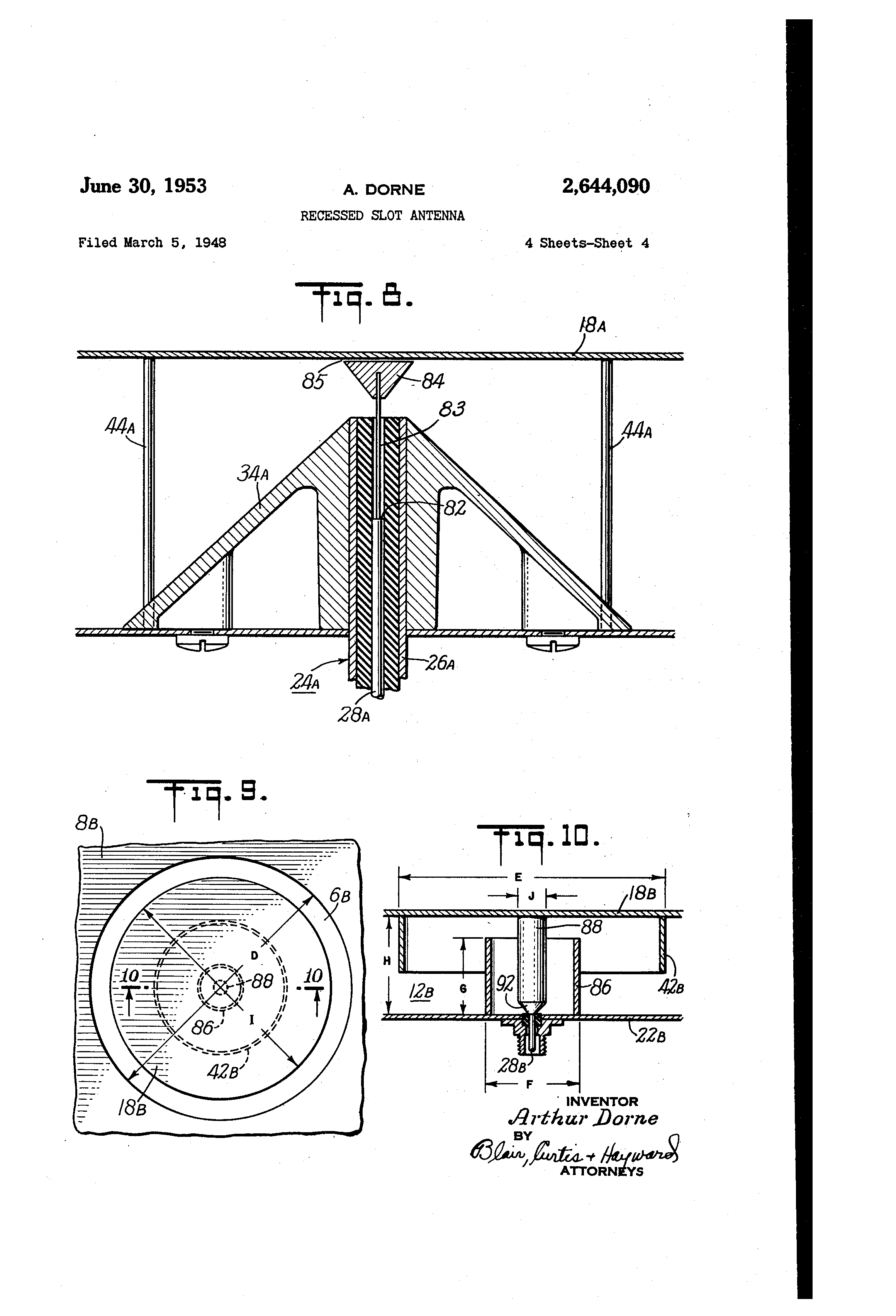 Antenna Patent - Antenna 49 Blog - Google Sites