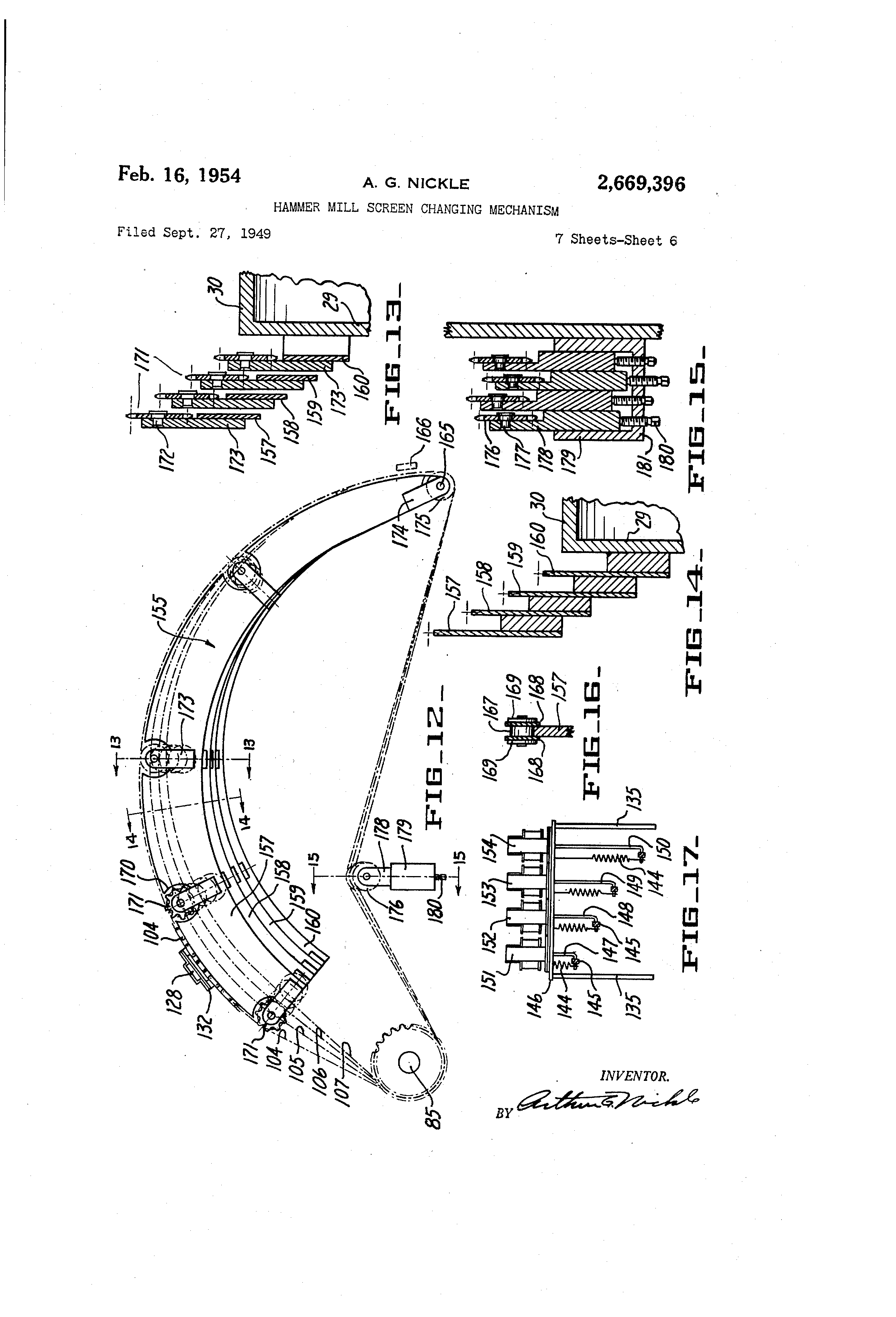 hammer mill feed rollers wiring diagrams