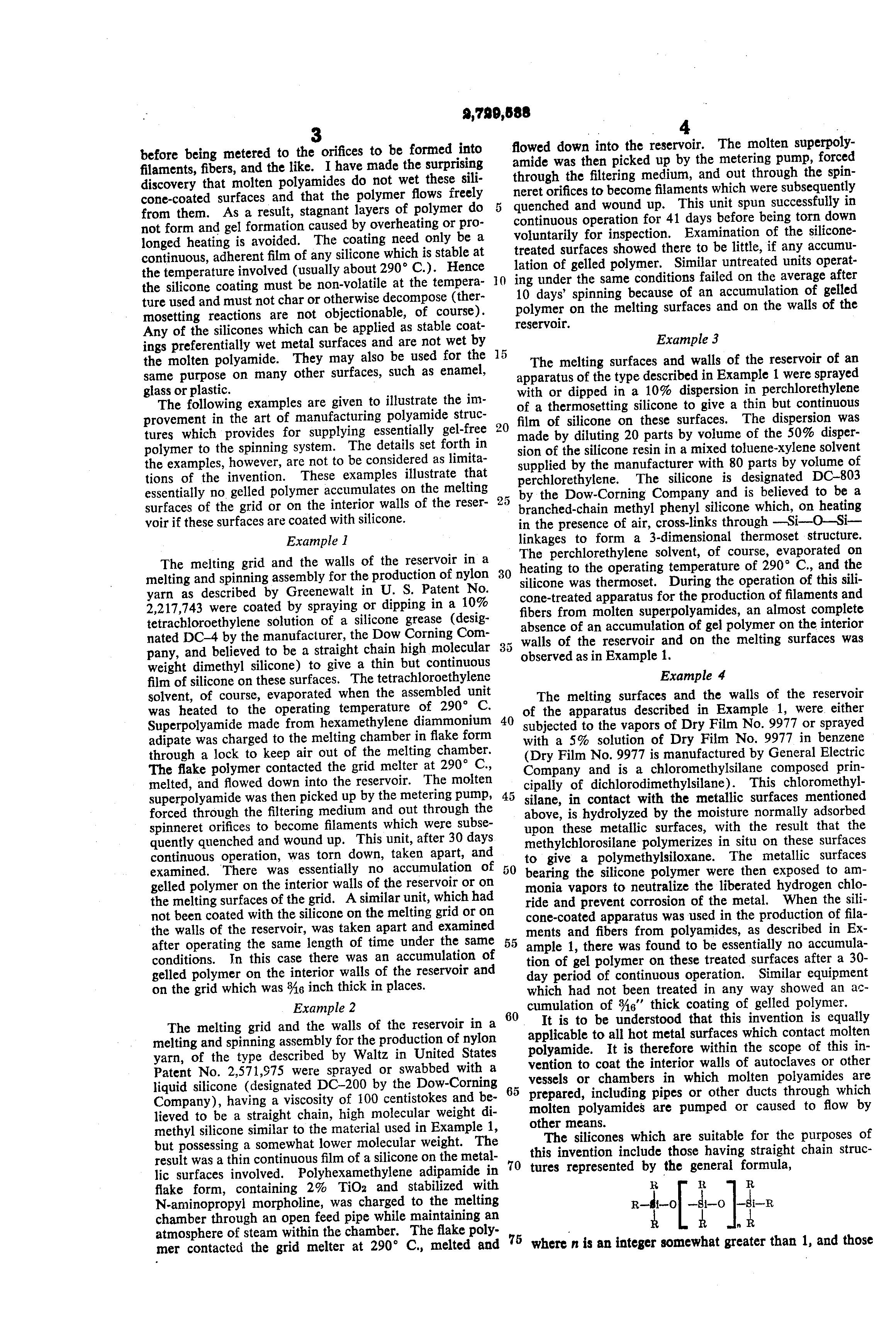 The Basic Nylon Patent Application 88
