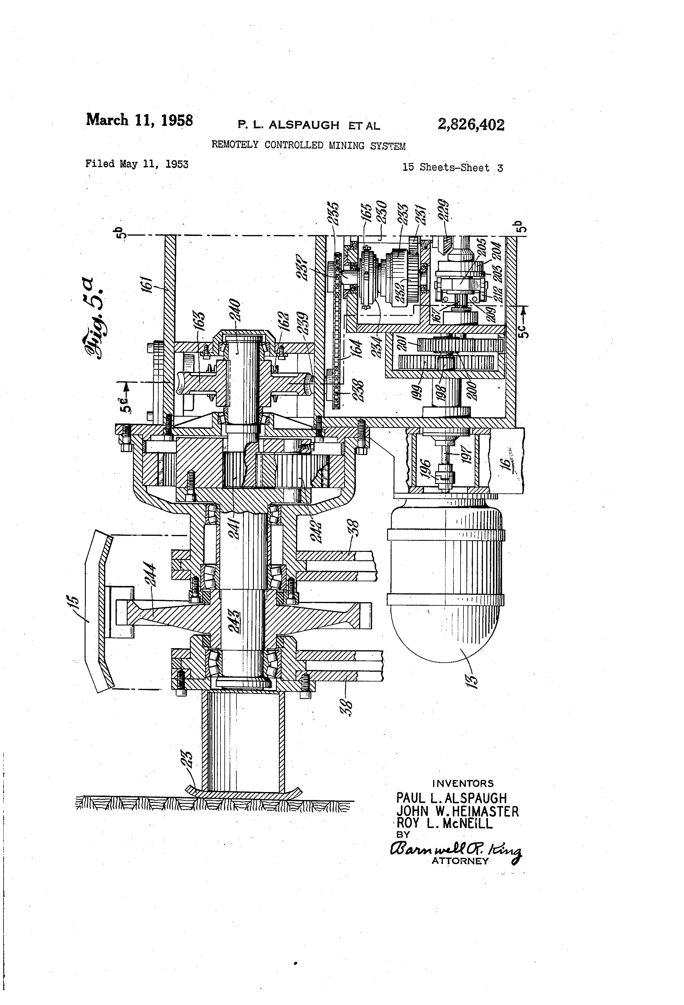 Mining Rig Diagram Com