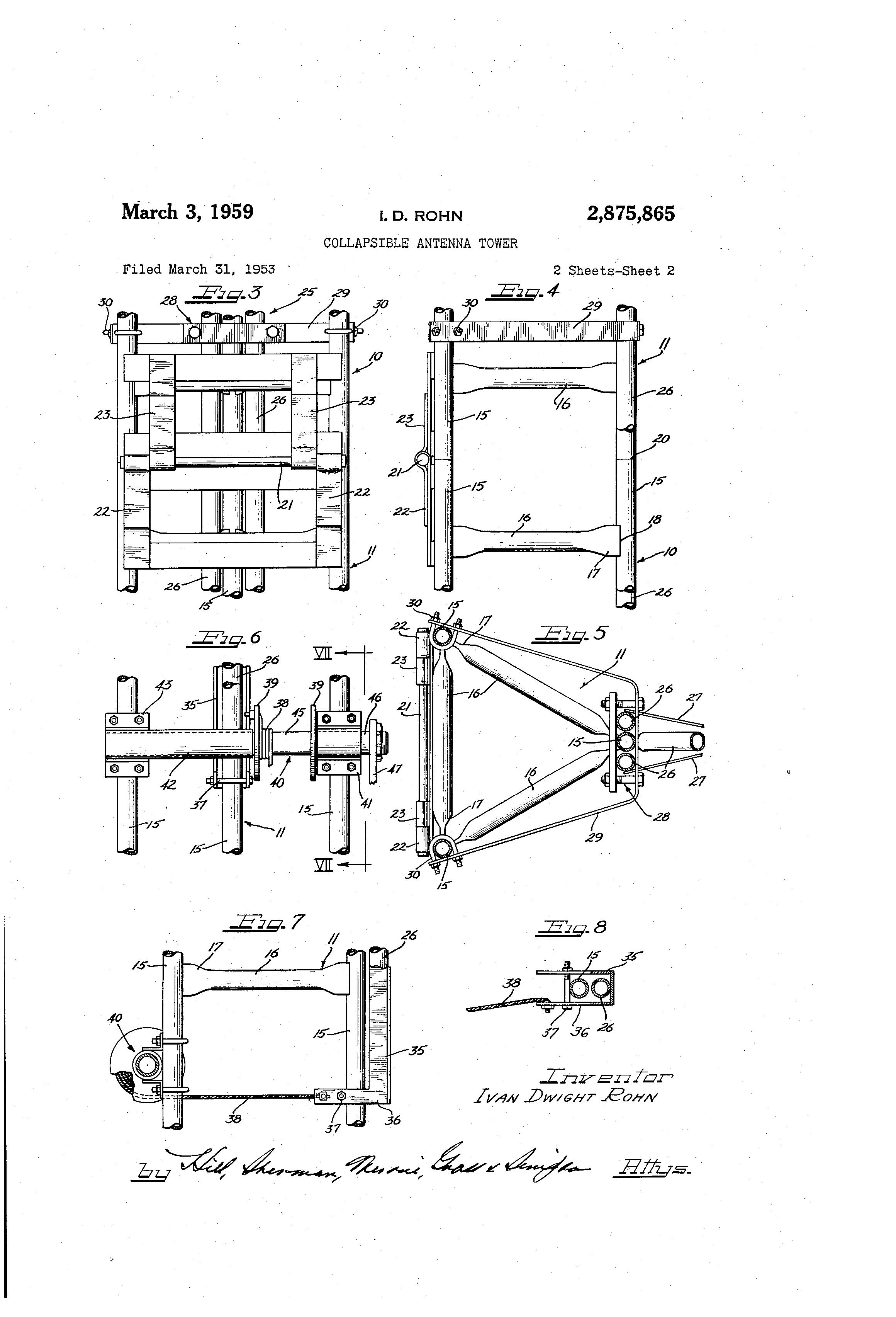 Patent US8199056 - Antenna arrangement | Provenance Asset ...