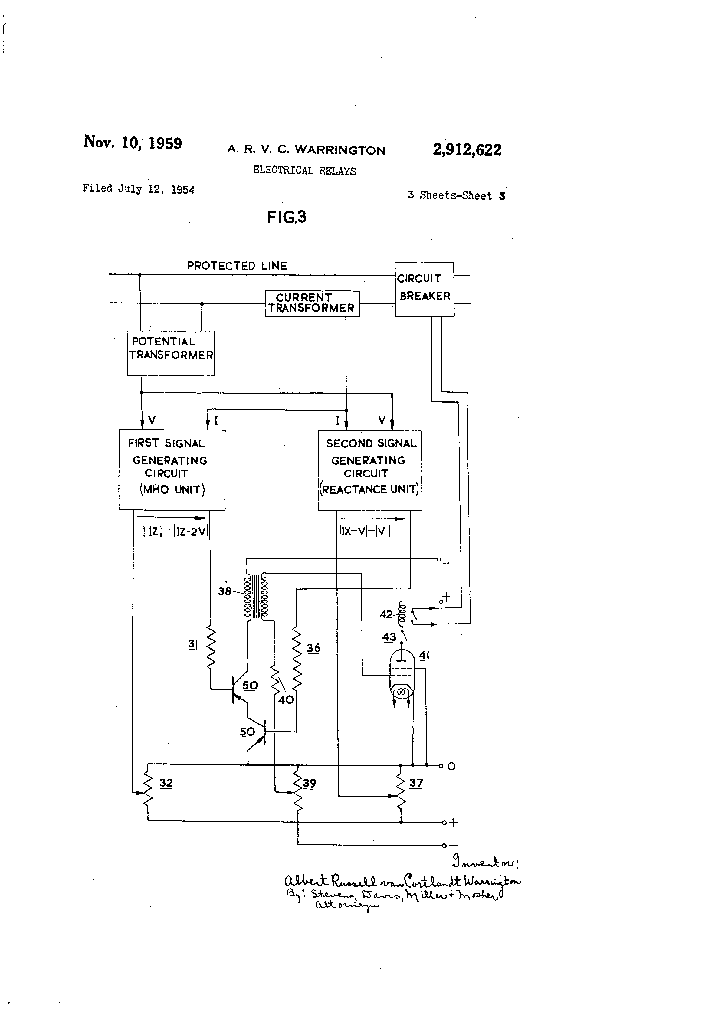 Patent US Electrical Relays Google Patents - English electric relay application guide