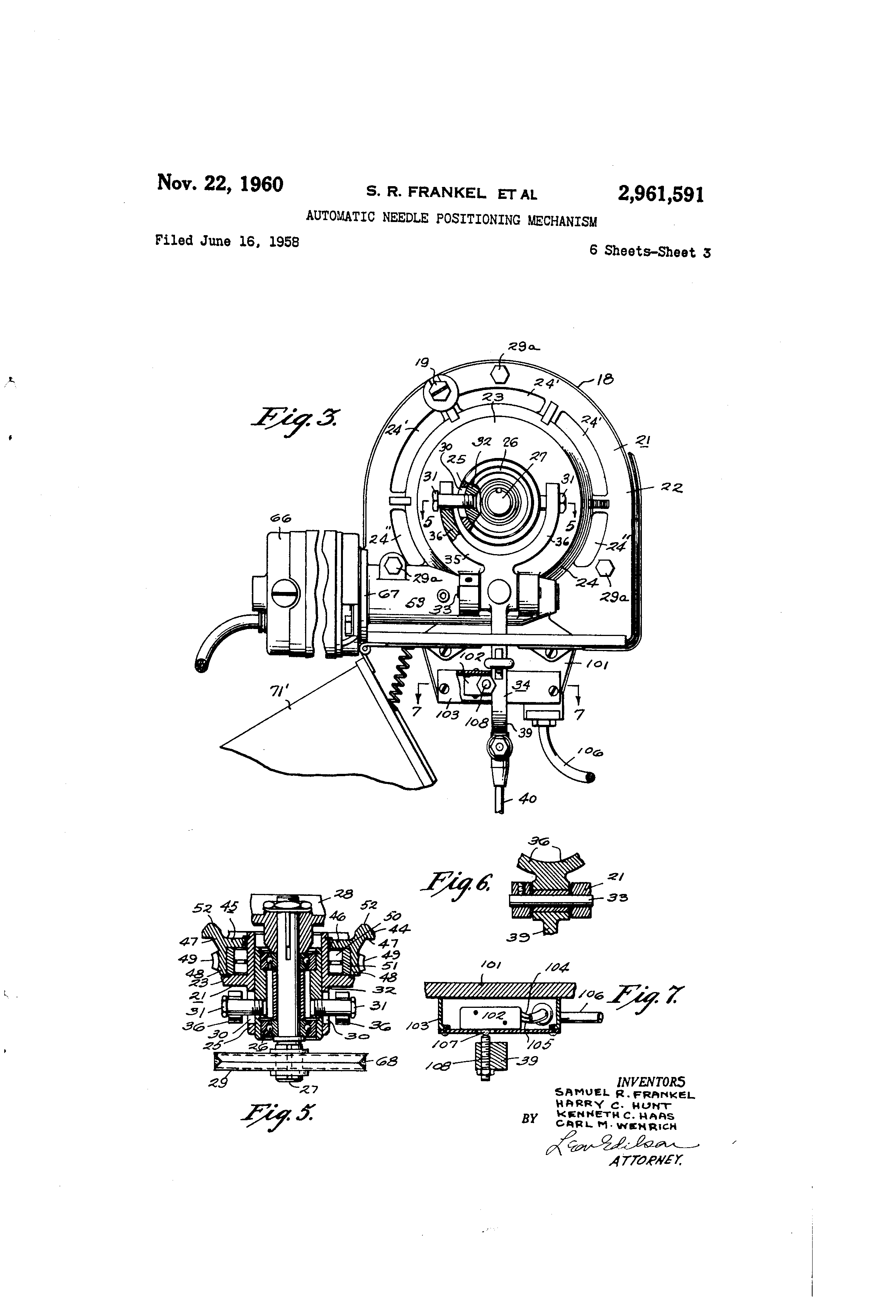 US2961591 2 robbins myers motor wiring diagram viking wiring diagram u2022 45 robbins and myers fan motor wiring diagram at crackthecode.co