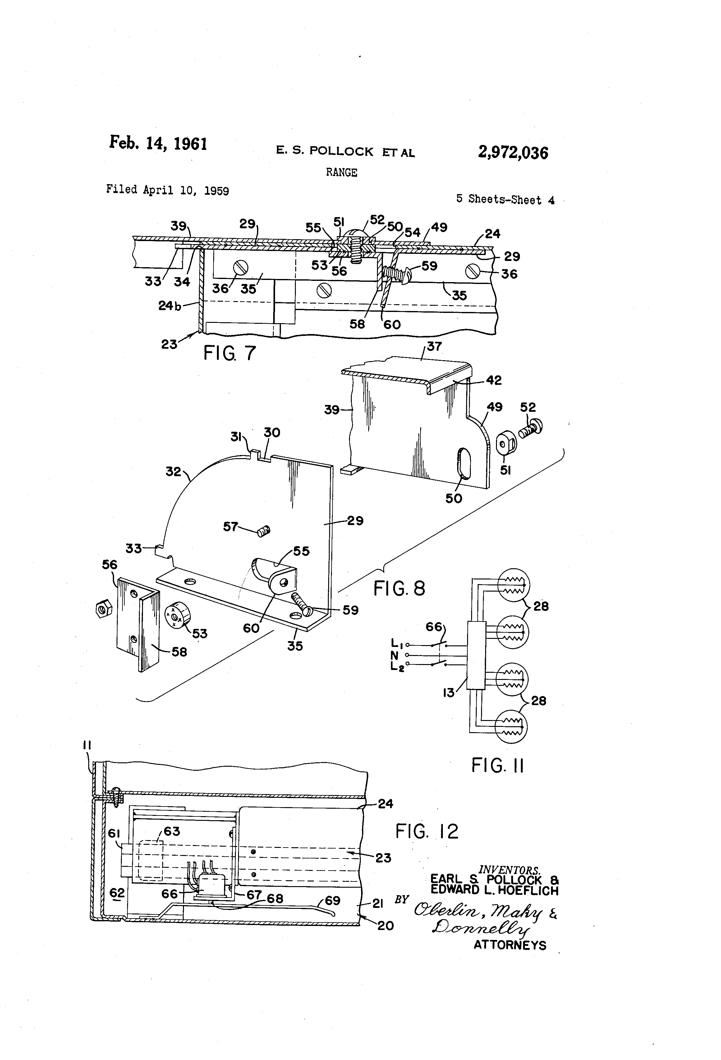 US2972036 3 patent us2972036 range google patents pollock lifts wiring diagram at eliteediting.co