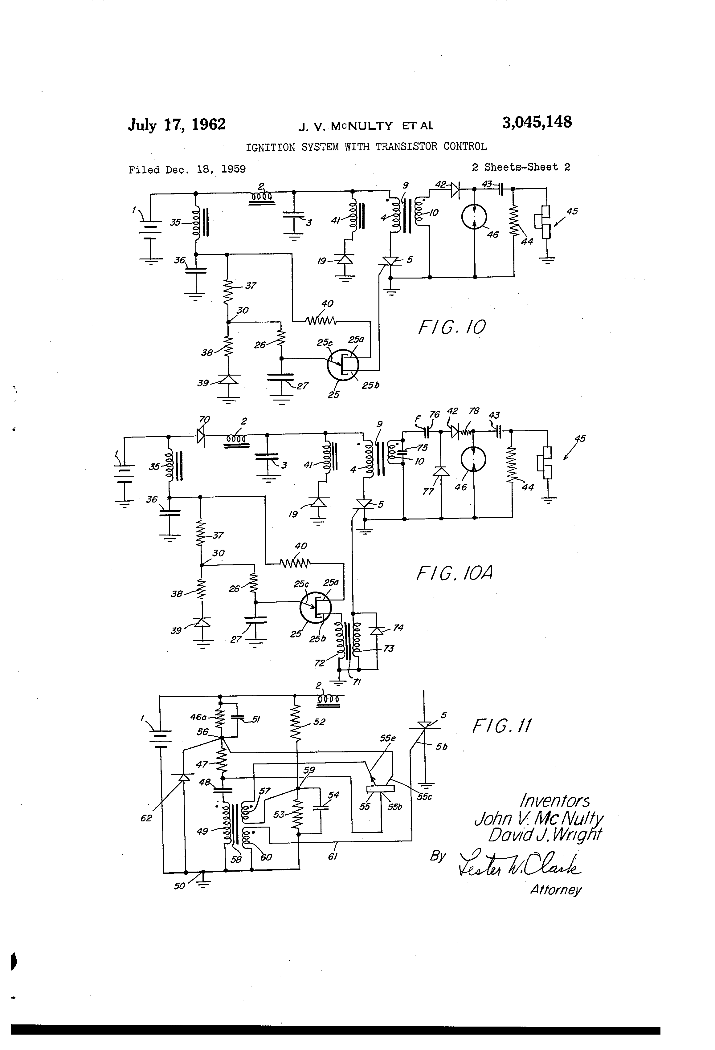 US3045148 1 diagrams 1143801 rotax wiring diagram bosch points ignition  at pacquiaovsvargaslive.co