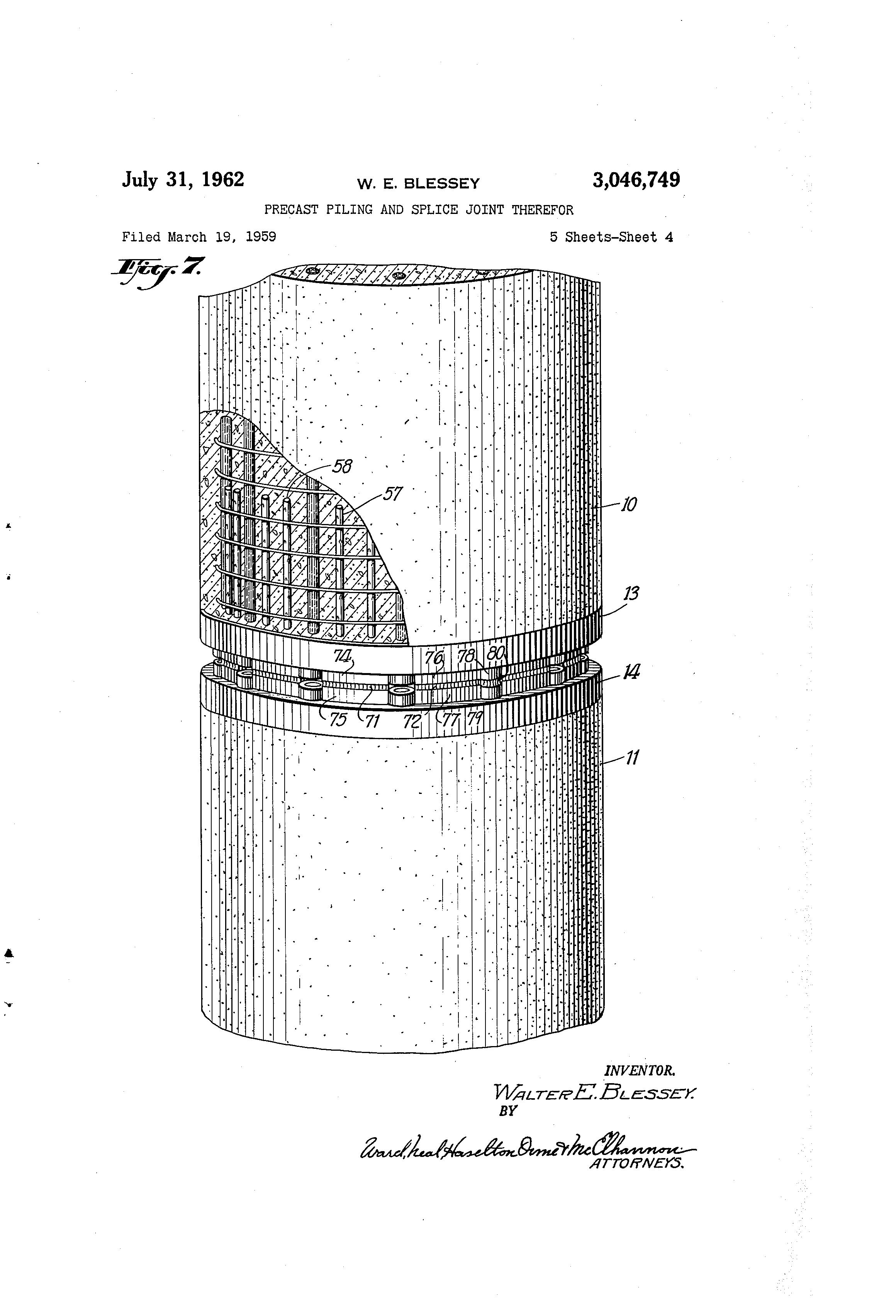 patent us3046749