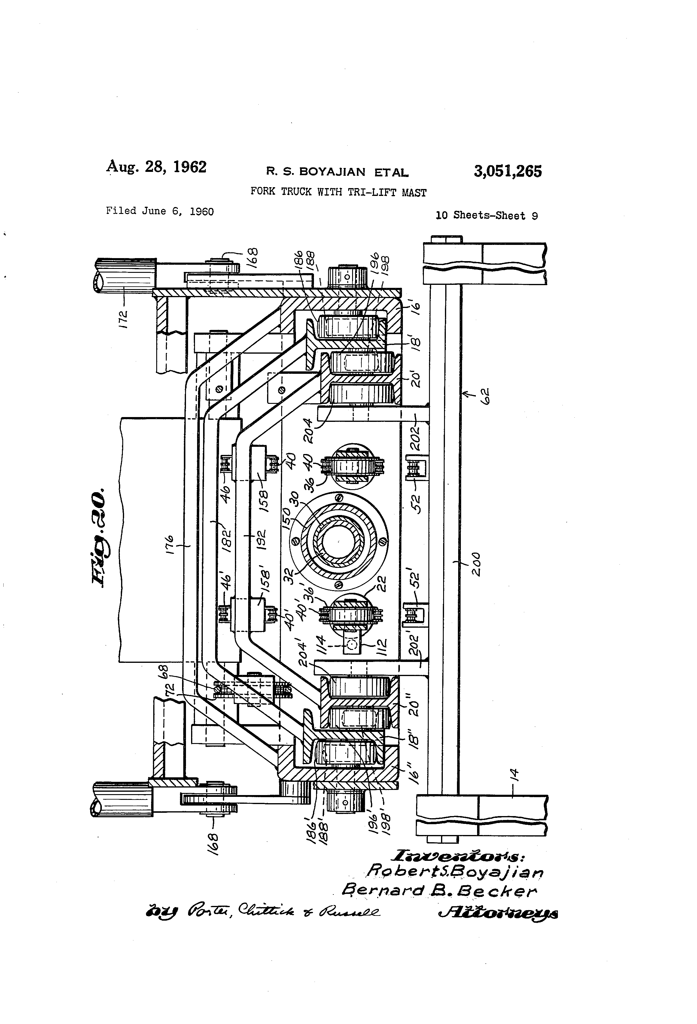 Coil Wiring Diagram For 2001 Hyster Forklift Diagrams 65 Yale Glp 50 Engine S50xm