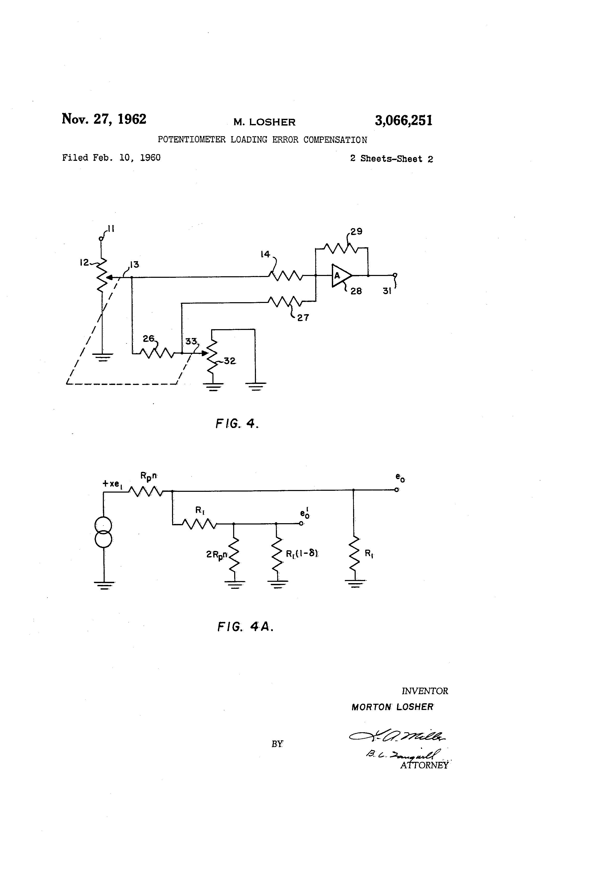 Amp Wiring Diagram 5 Pin Potentiometer Library