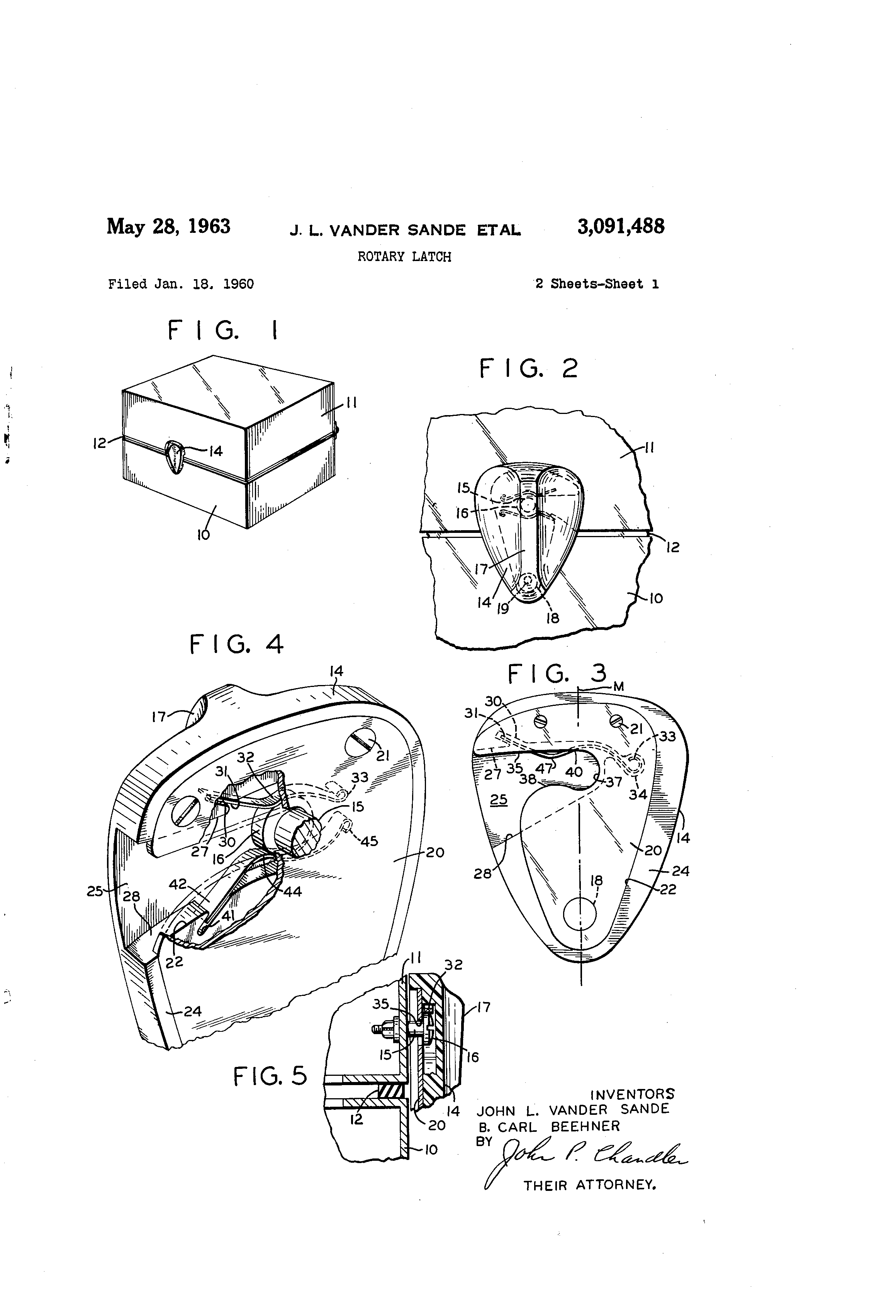 1488 meaning - Patent Drawing