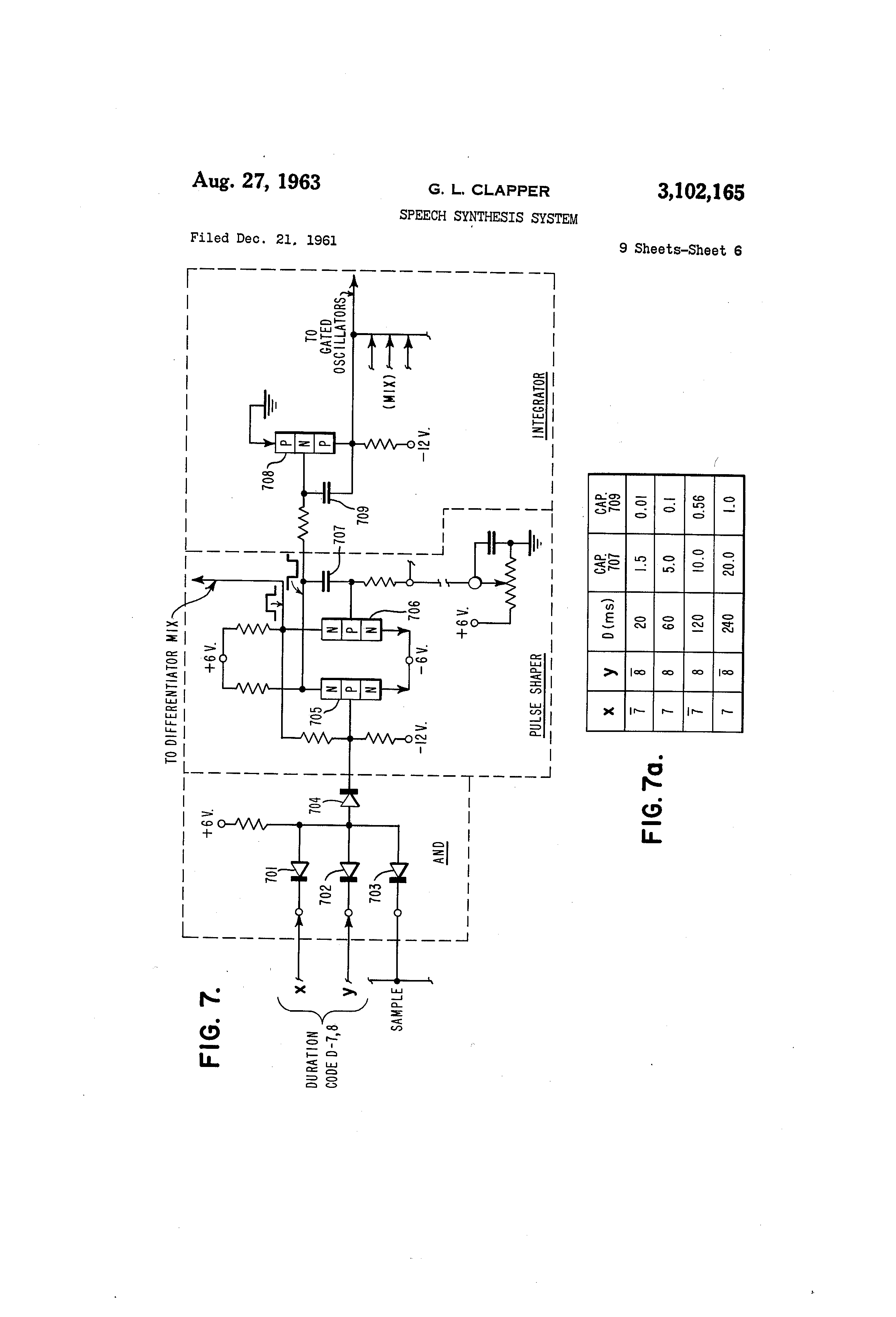 system speech synthesis