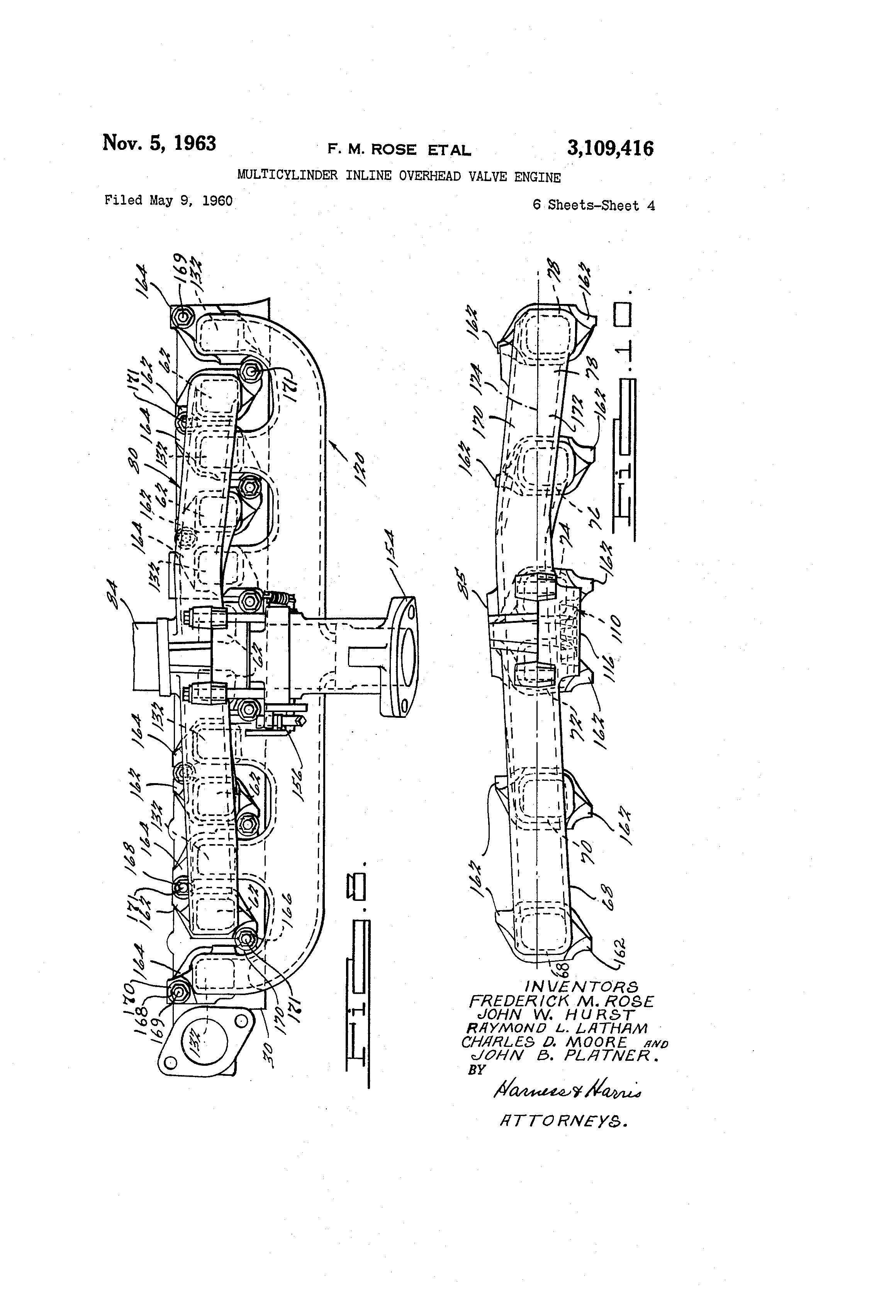 overhead camshaft diagram wiring diagrams